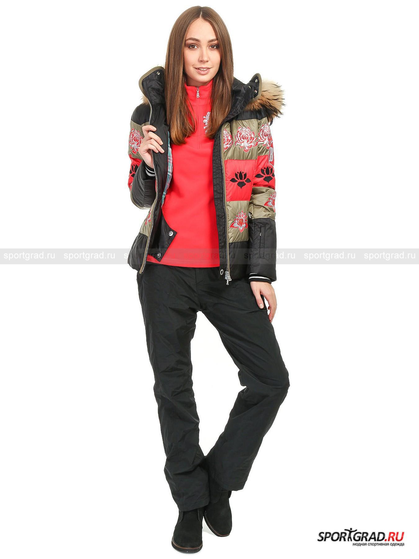 Горнолыжная Одежда Bogner Интернет Магазин
