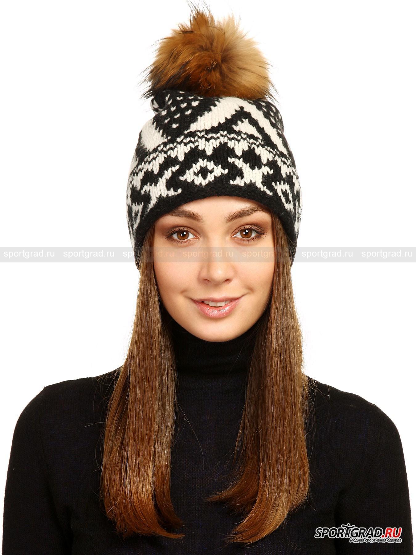 Женская шапка BOGNER Isabella