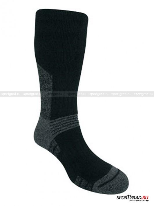 Носки EK Summit BRIDGEDALEНоски<br>WoolFusion® прочные, функциональные носки предназначенные для низких температур и её частых перепадов. Плотные и износоустойчивые, они обеспечат Вам хорошую амортизацию, теплоту и долговечность. Идеальны для продолжительных пеших прогулок, треккинга и экспедиций.<br><br>Пол: Мужской<br>Возраст: Взрослый<br>Тип: Носки<br>Состав: 47% Износостойкая шерсть 34% Нейлон / Полиамид 18% Endurofil ™ / Полипропилен 1% Lycra® / Эластан