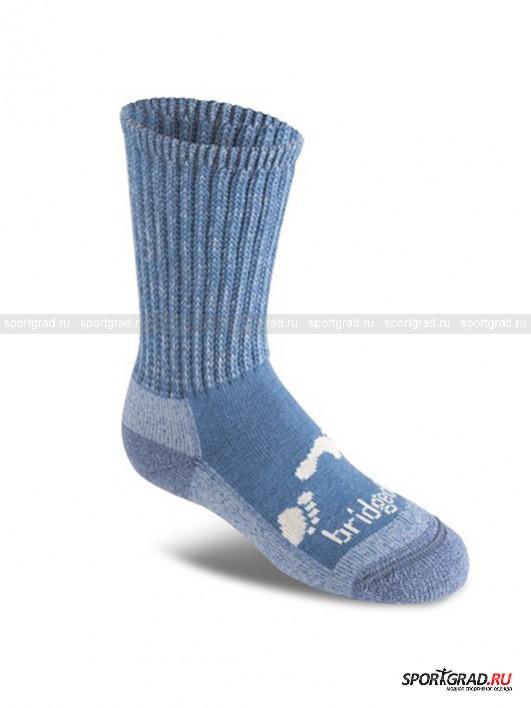 Носки детские WoolFusion® Trekker Junior BRIDGEDALE