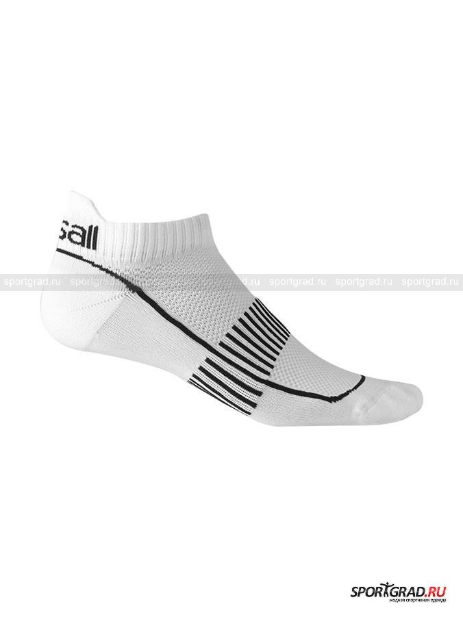 Носки женские короткие Training sock CASALL для спорта от Спортград