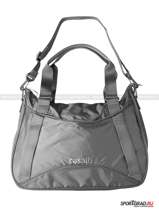 Сумка женская спортивная Shoulder bag CASALL со съемным наплечным ремнем от Спортград
