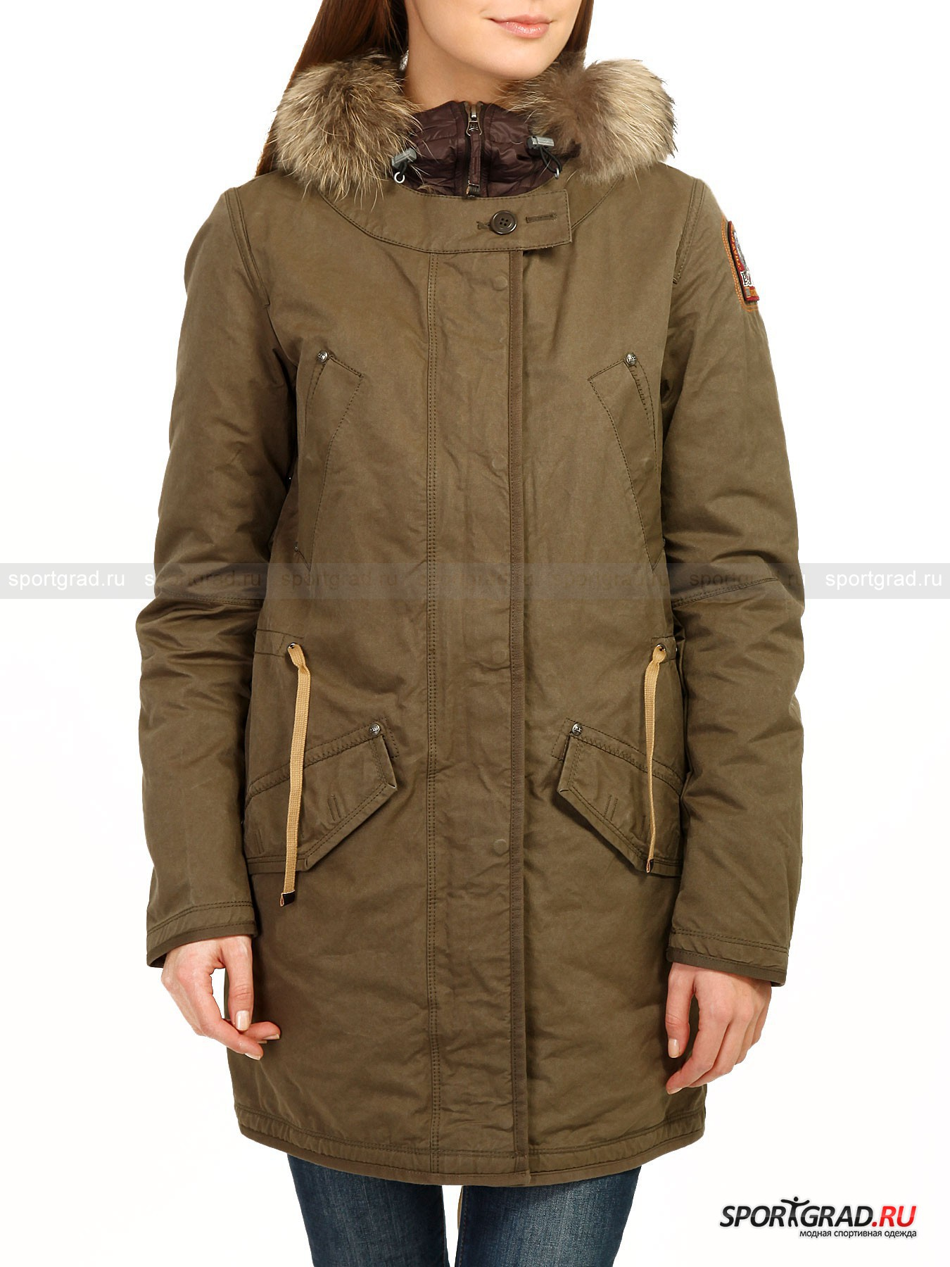 ����� ������� � ������� ��������� Marilyn PARAJUMPERS