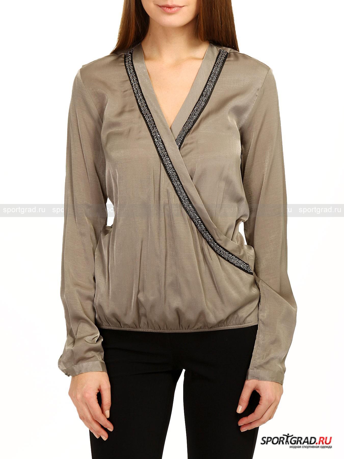 Блузка женская Safer SPORTALM с имитацией запаха