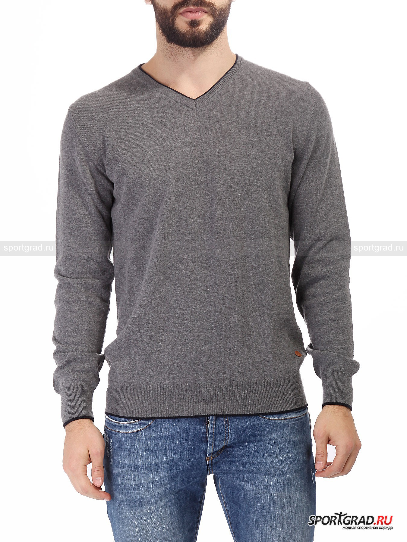 Пуловер мужской CAMPAGNOLO