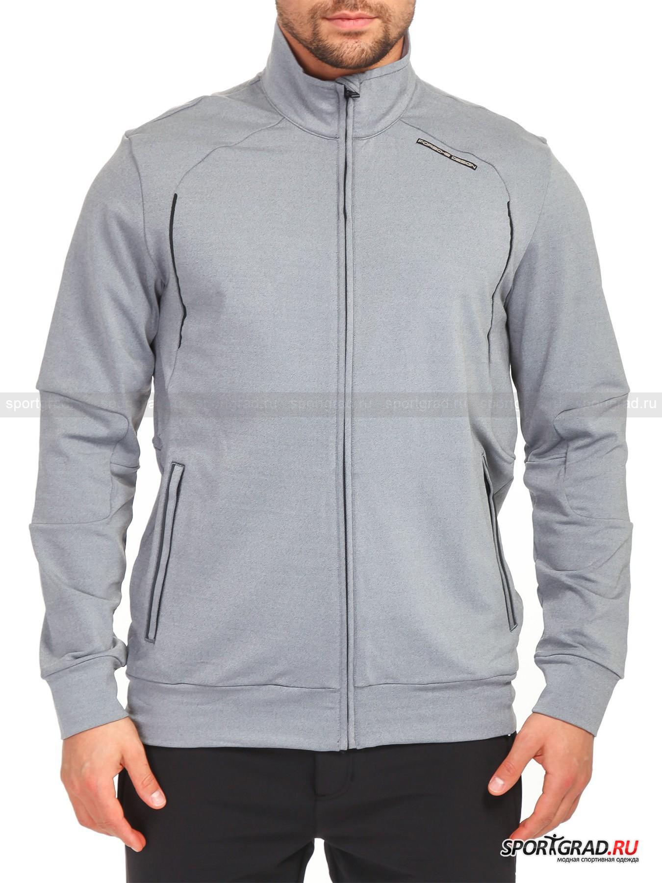 ��������� ������� ������������� Gym jacket PORSCHE DESIGN