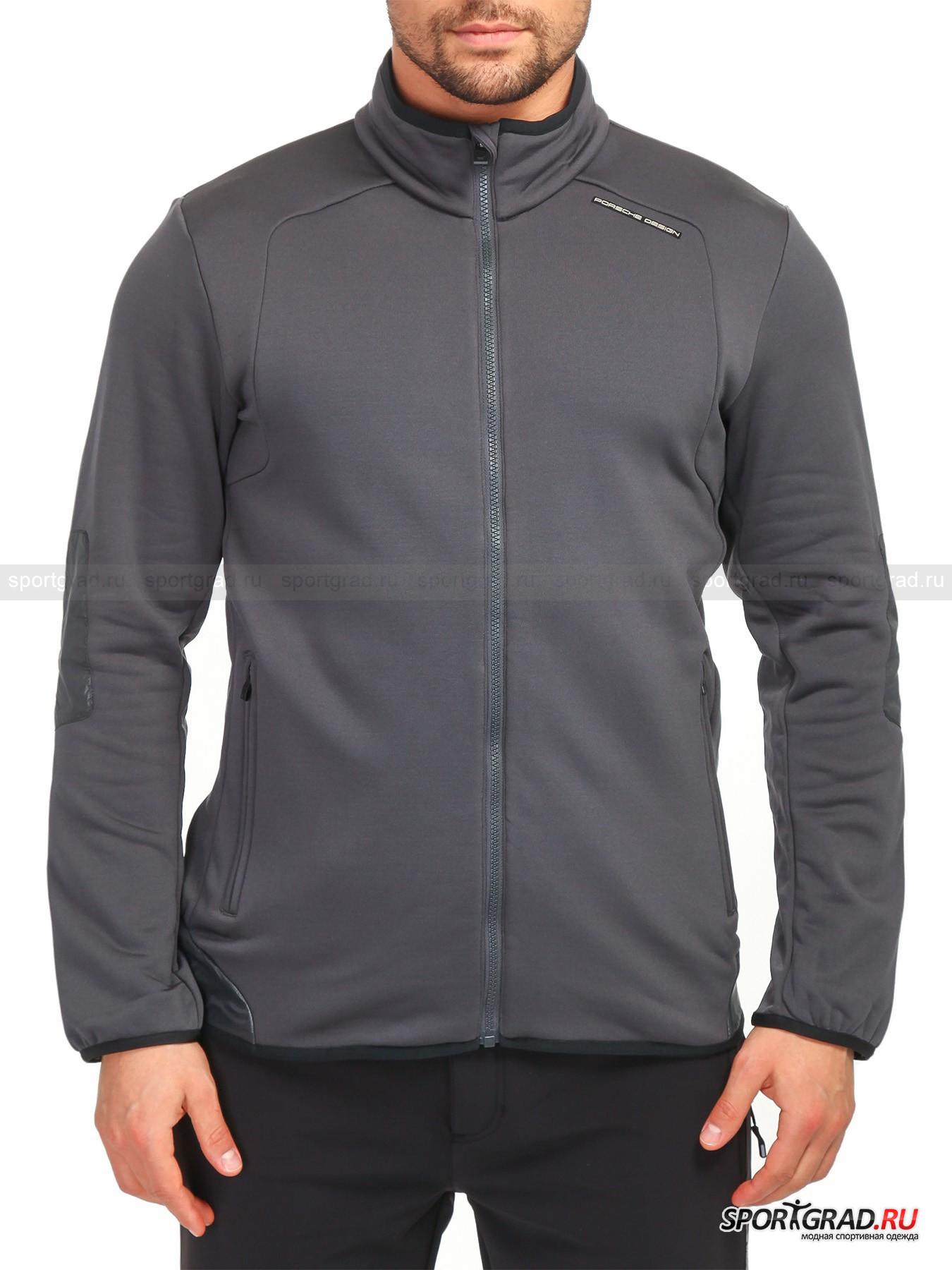 ��������� ������� Fullzip fleece jacket PORSCHE DESIGN