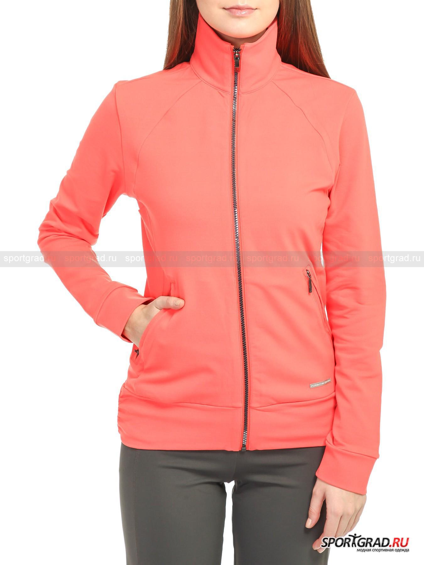��������� ������� �������������� Warmup jacket II PORSCHE DESIGN ��� ������