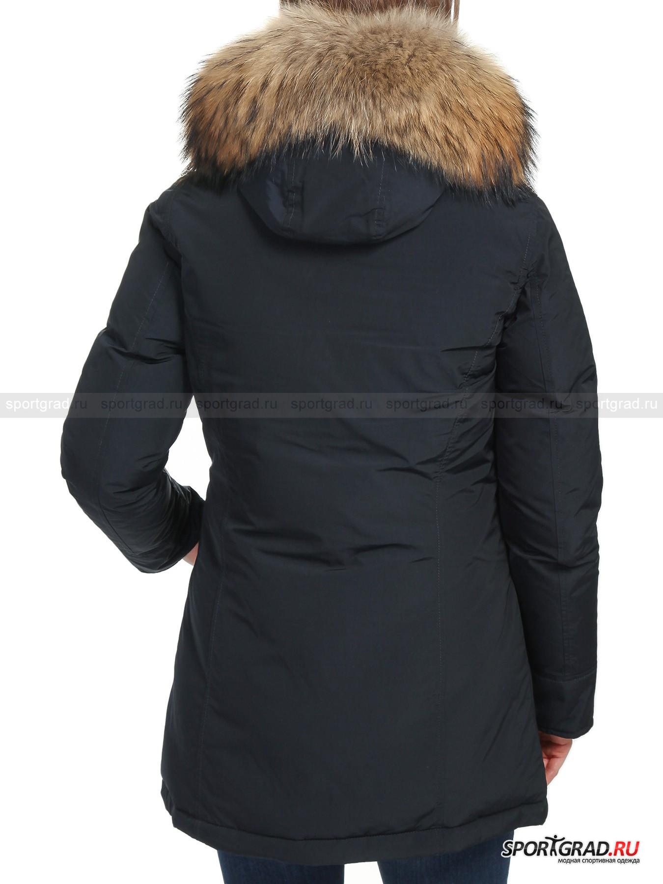 Пуховик женский  LUXURY ARCTIC PARKA WOOLRICH от Спортград
