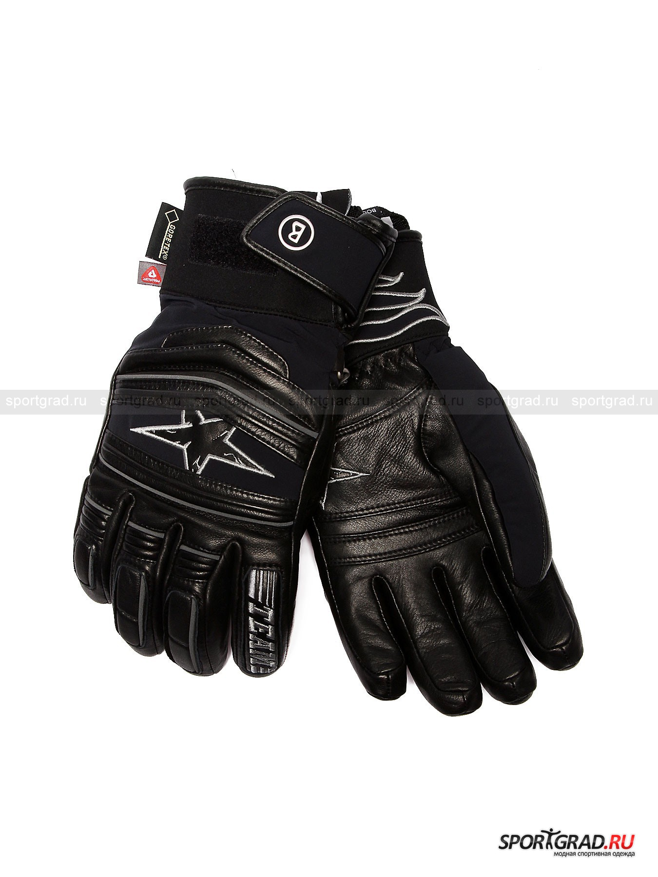 Перчатки мужские Pedro gtx  BOGNER для горнолыжного спорта от Спортград