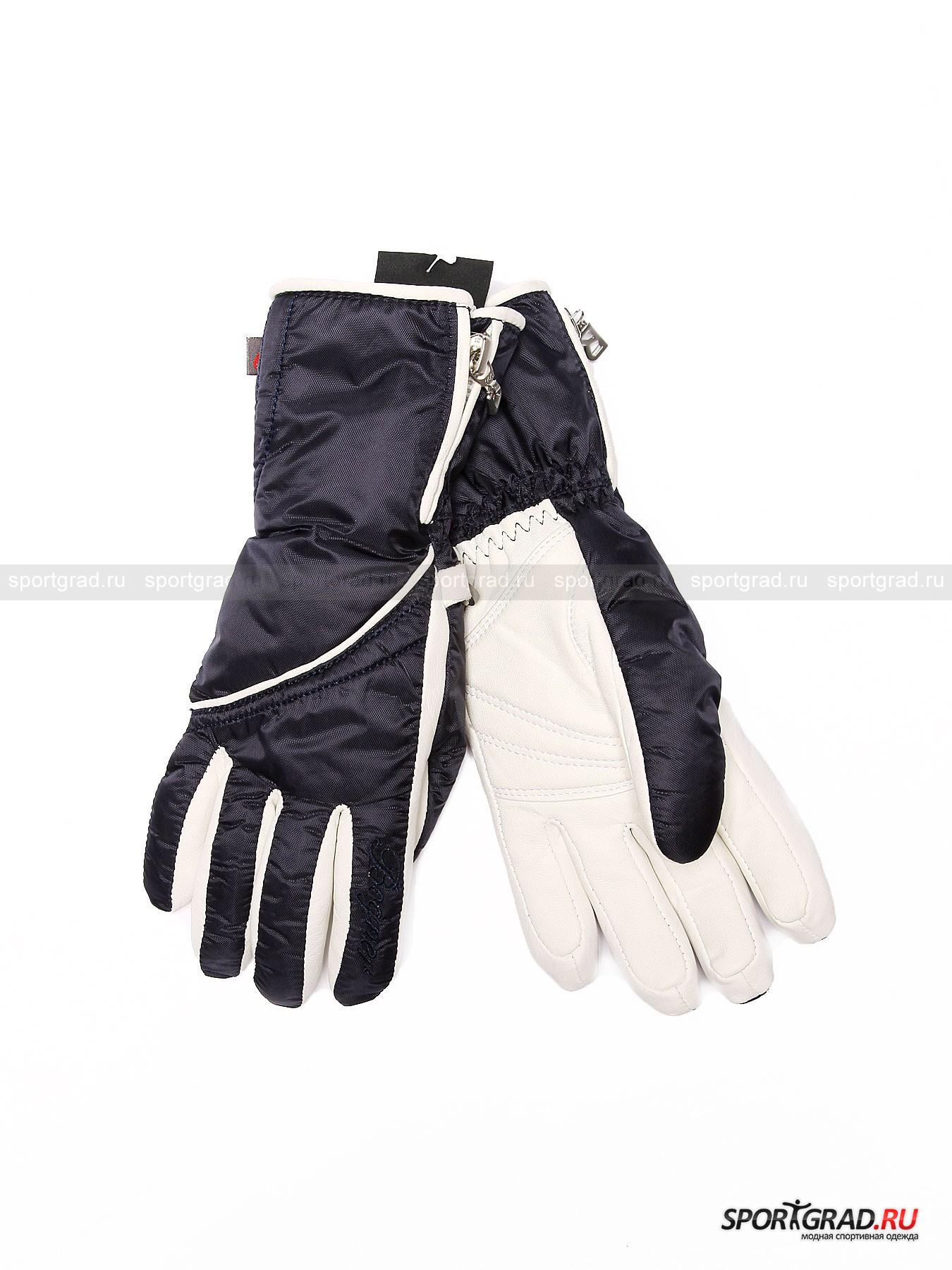 Перчатки женские горнолыжные Hannah r-tex  BOGNER от Спортград