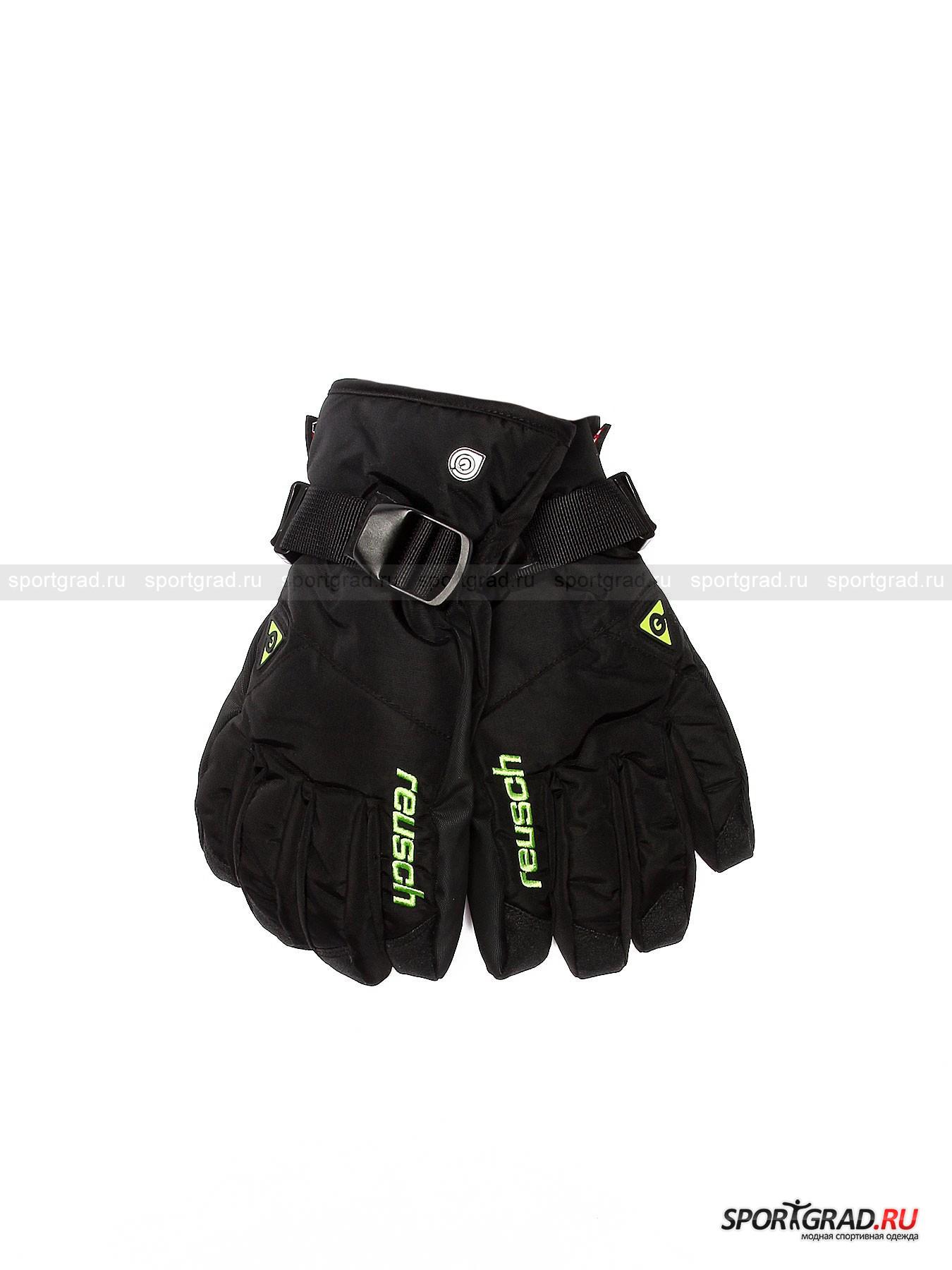Перчатки горнолыжные мужские Nosepress R-TEX® XT от Спортград
