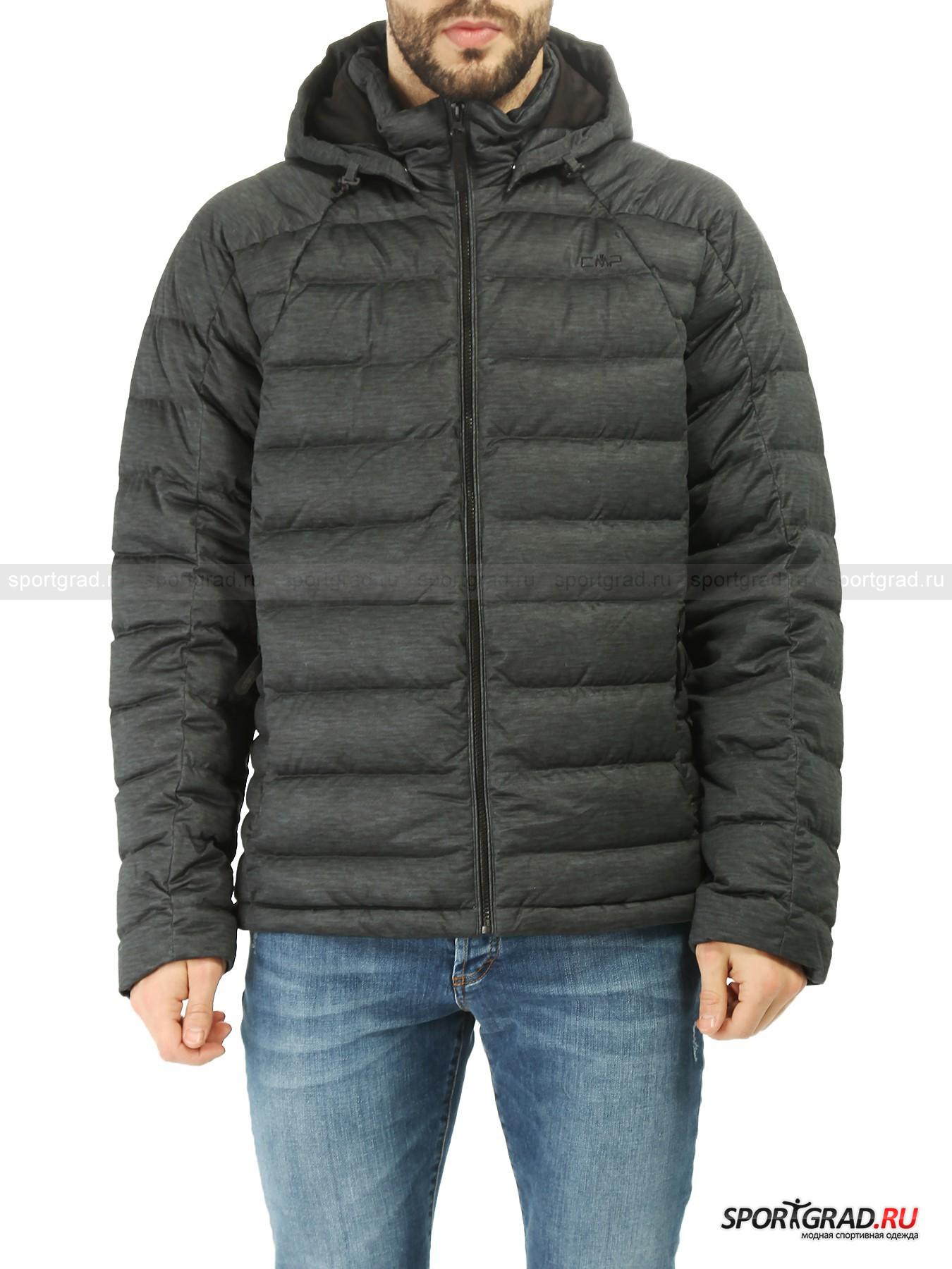 ������ ������� Man Jacket CAMPAGNOLO