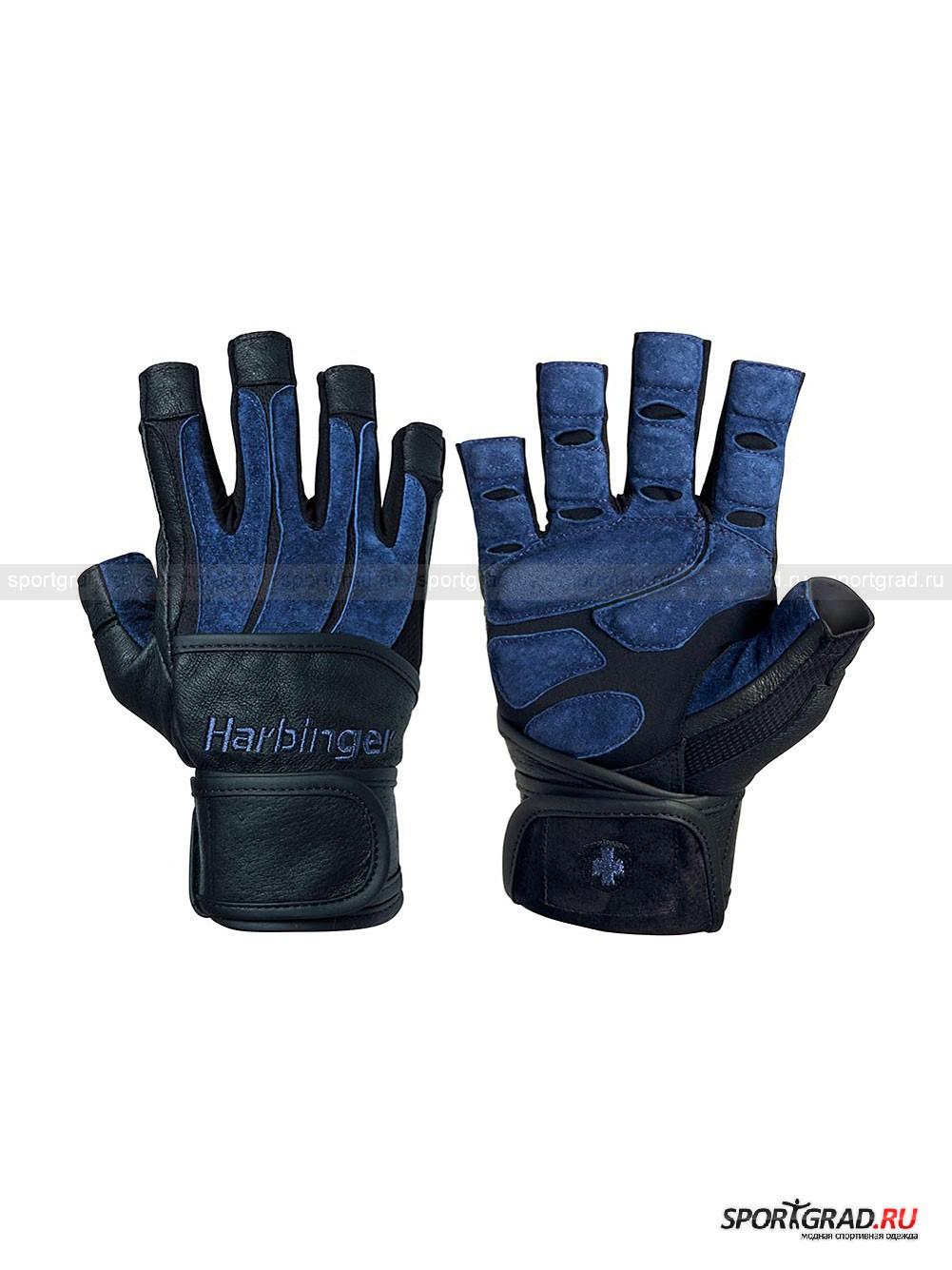 Перчатки мужские HARBINGER от Спортград
