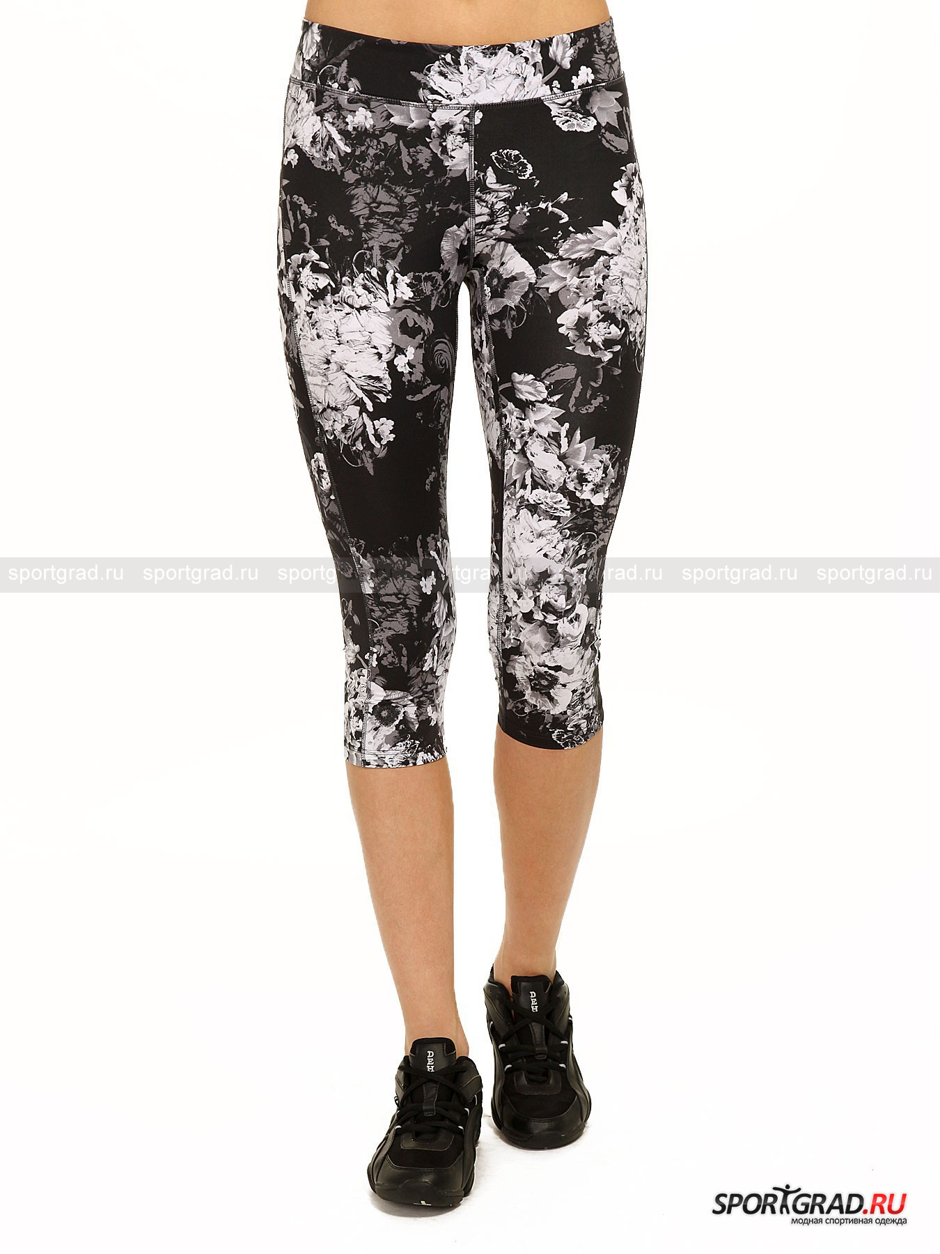 ����� ������� Essential 3/4 tights pant CASALL