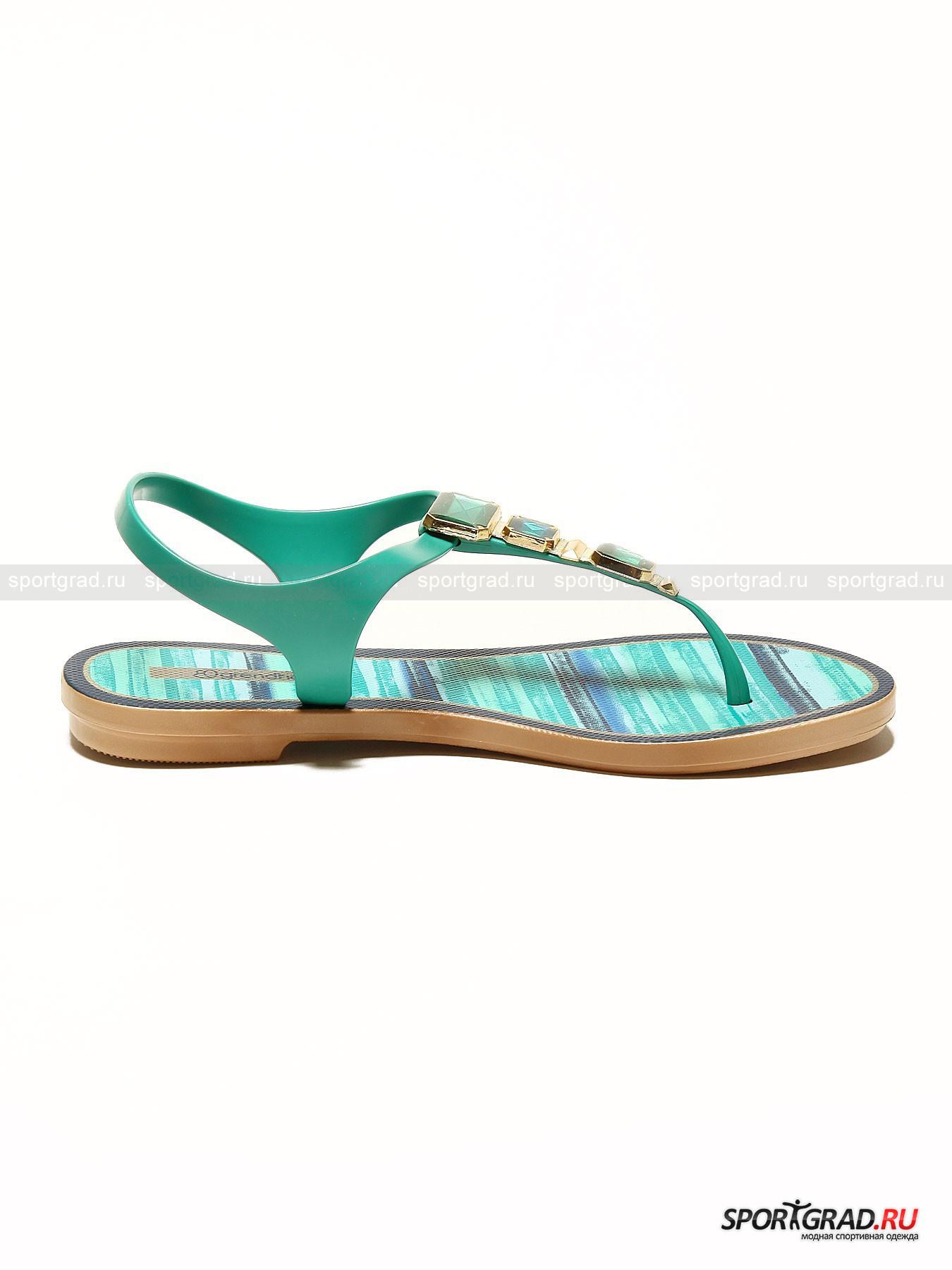 Сандалии женские Jewel sandals female GRENDHA от Спортград
