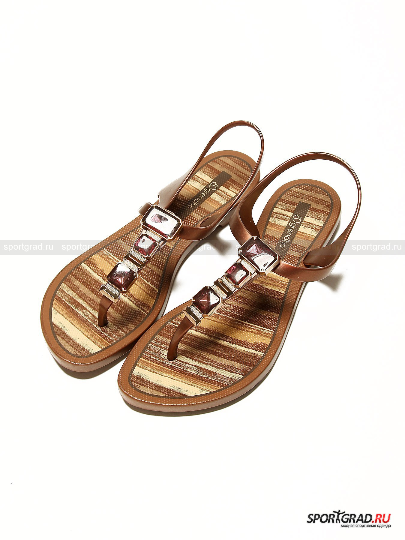 �������� ������� Jewel sandals female GRENDHA