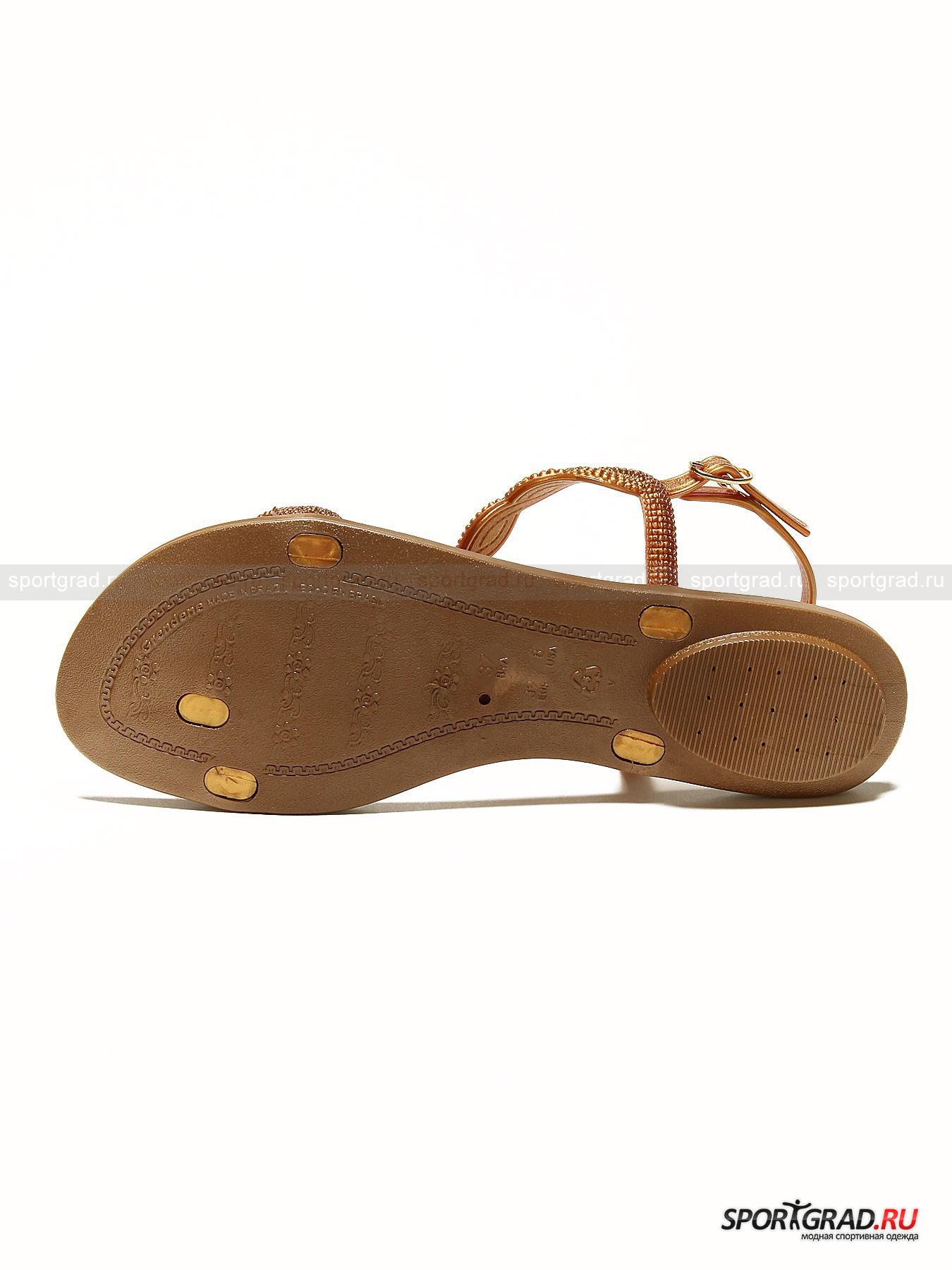 Сандалии женские Tribale sandals female GRENDHA от Спортград