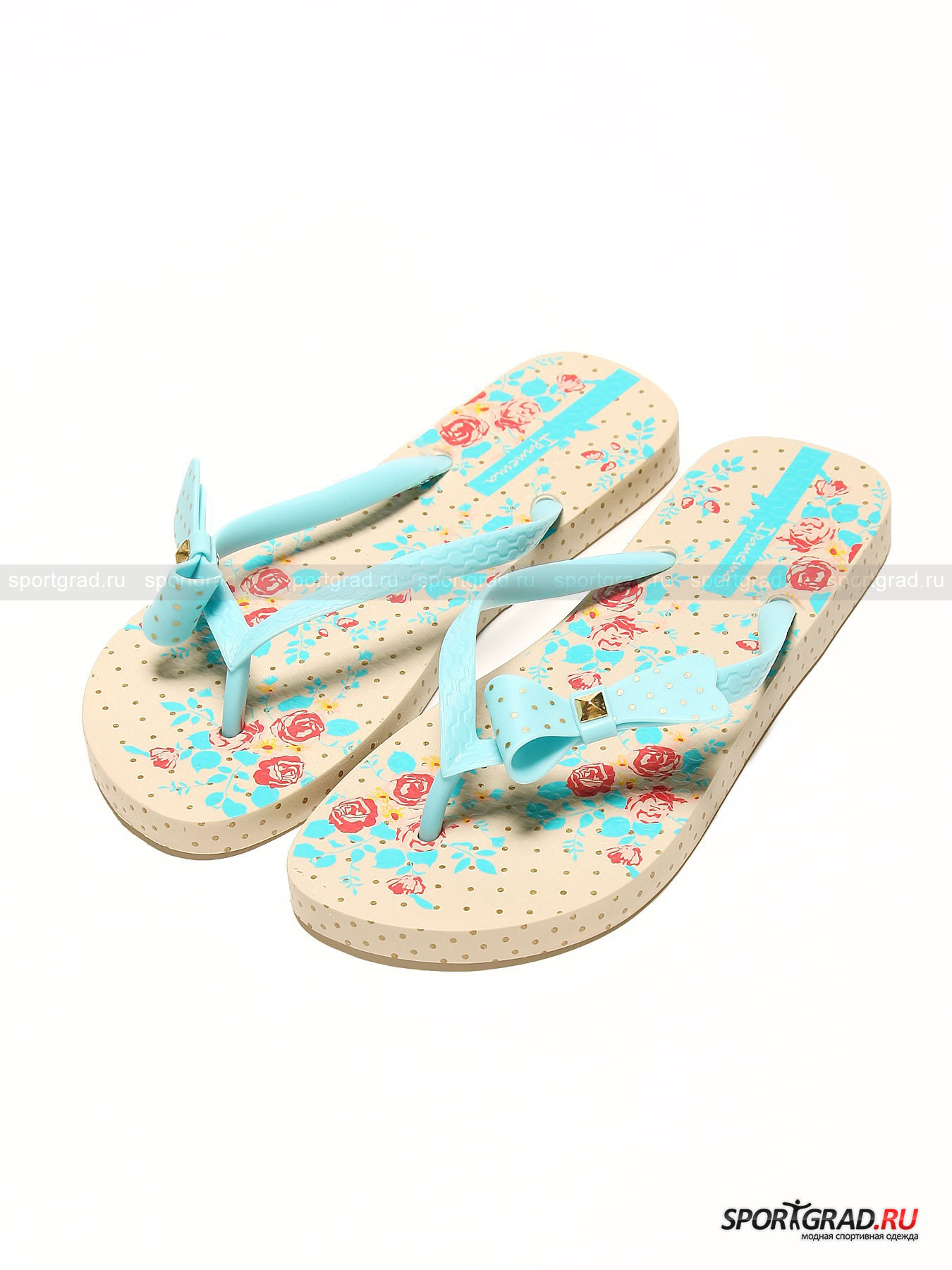 ������ ��� ����� Ipanema fashion flower female IPANEM