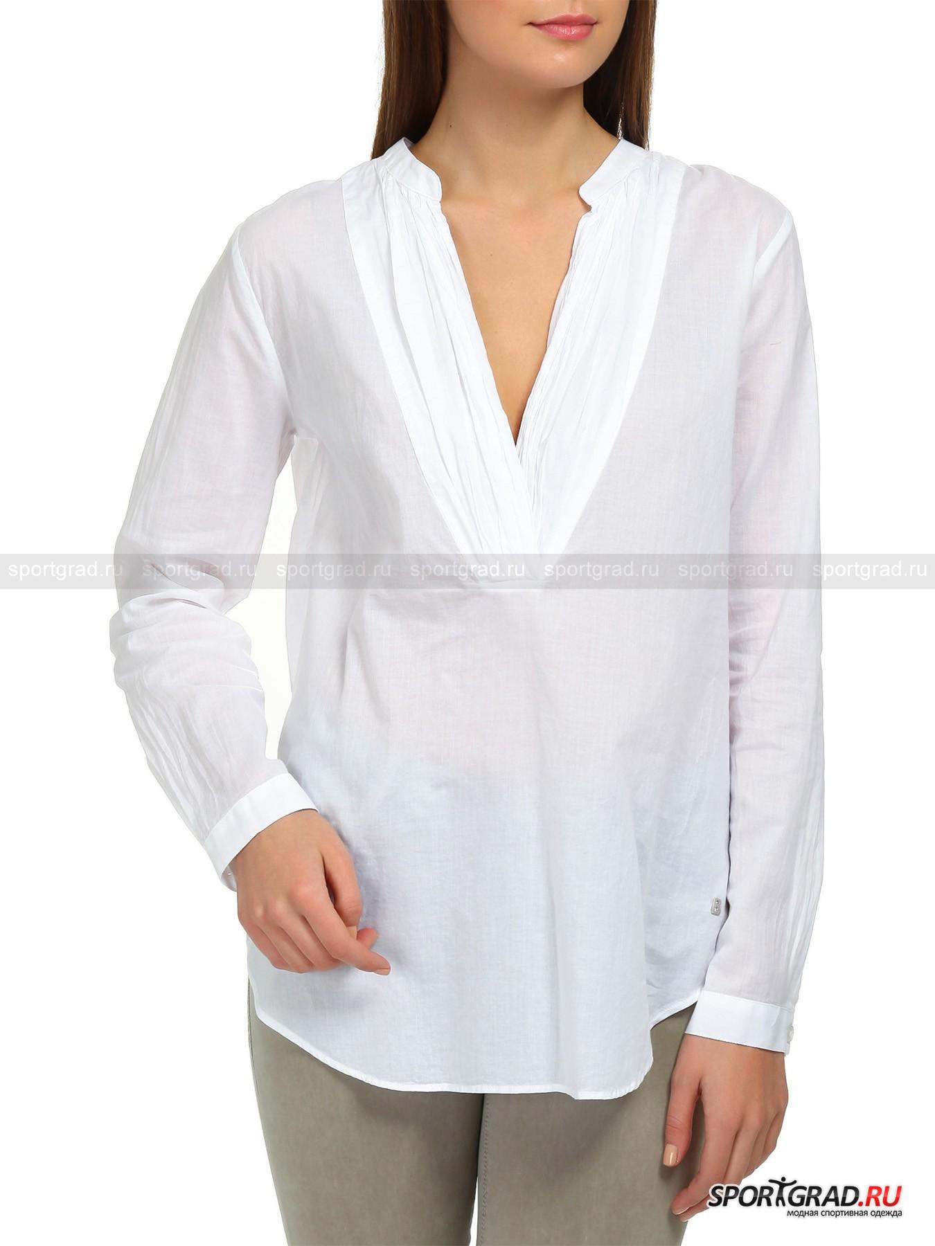 Рубашка женская SLV BLOUSE  BOGNER JEANS