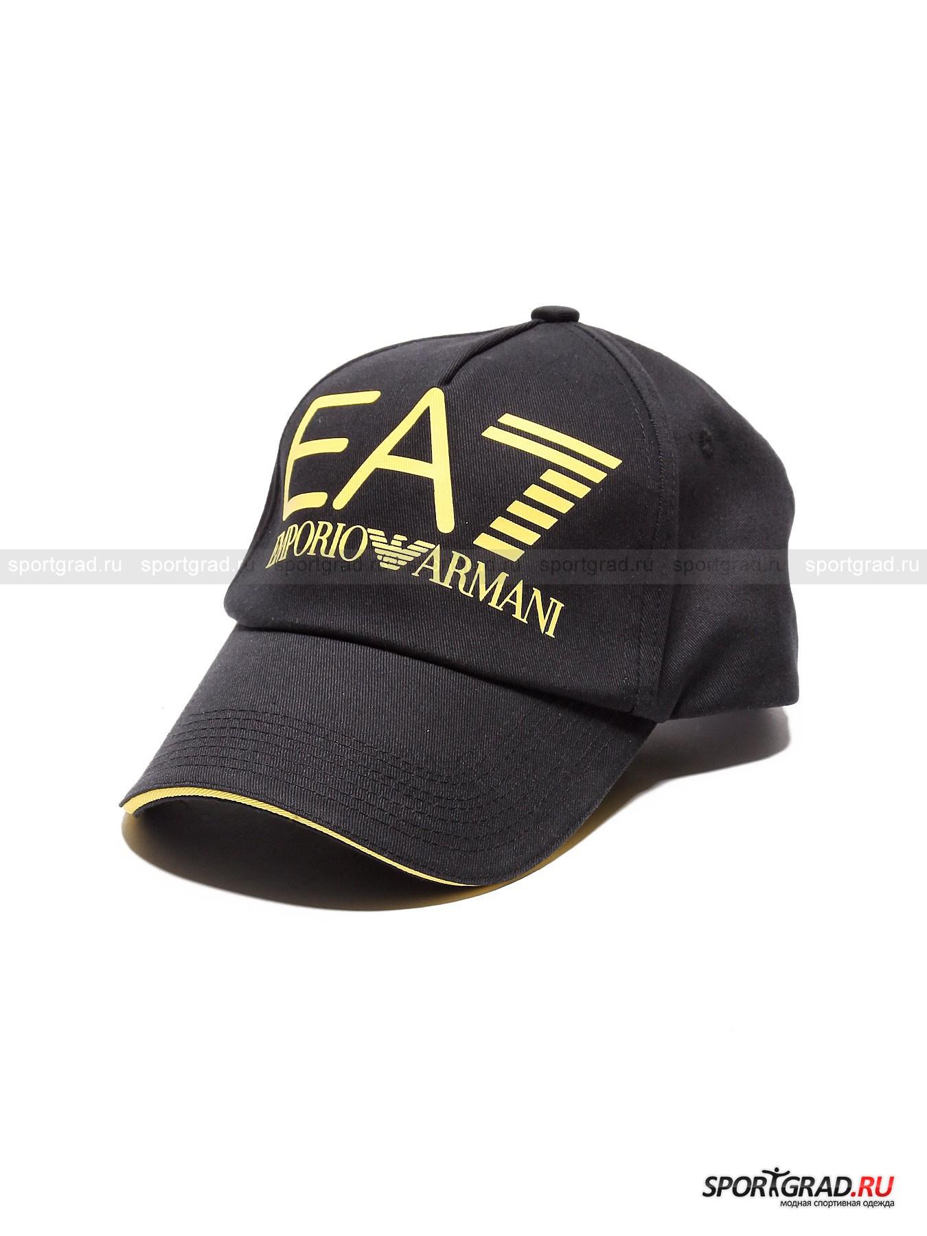Бейсболка мужская EMPORIO ARMANI