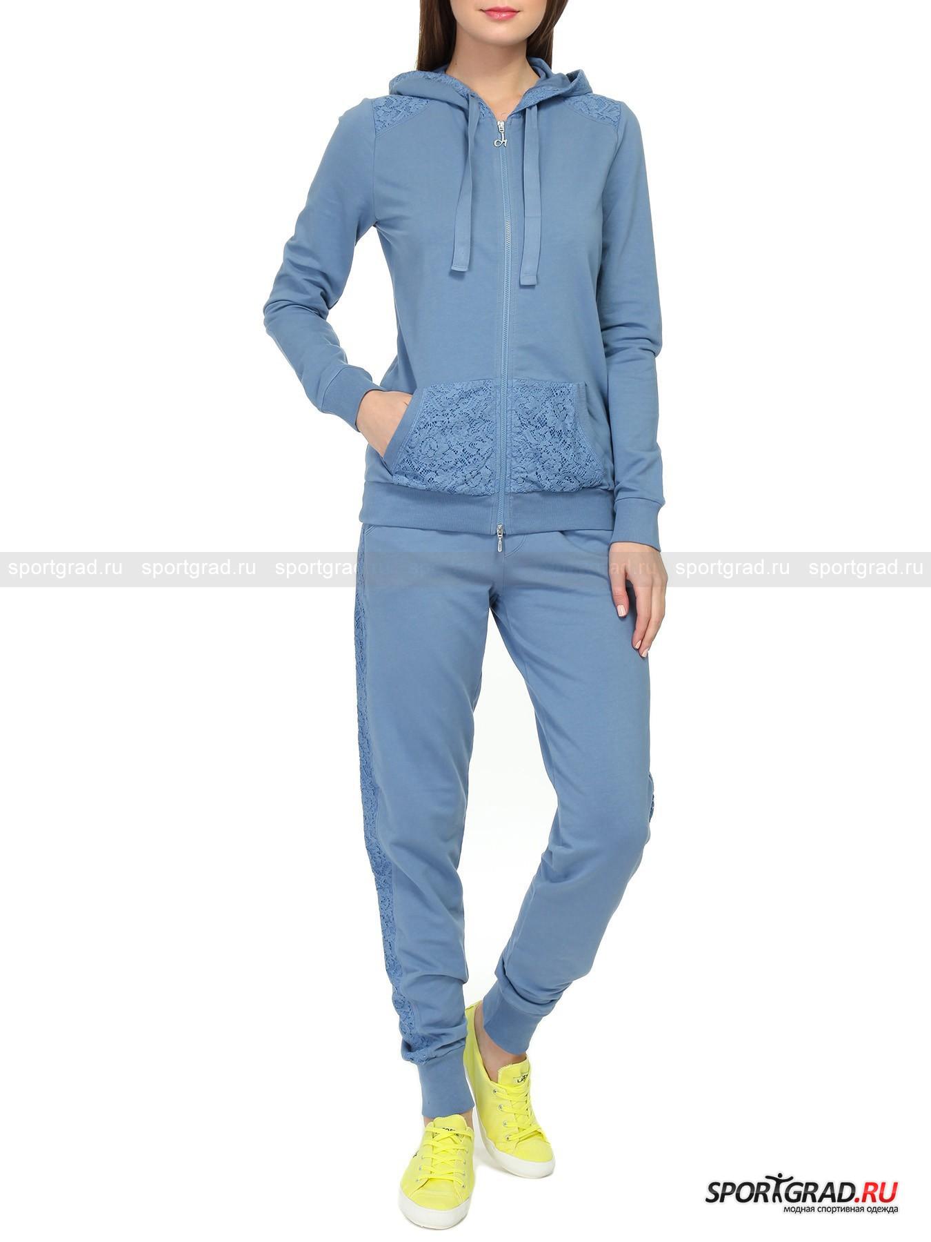Костюм женский Track suit DEHA