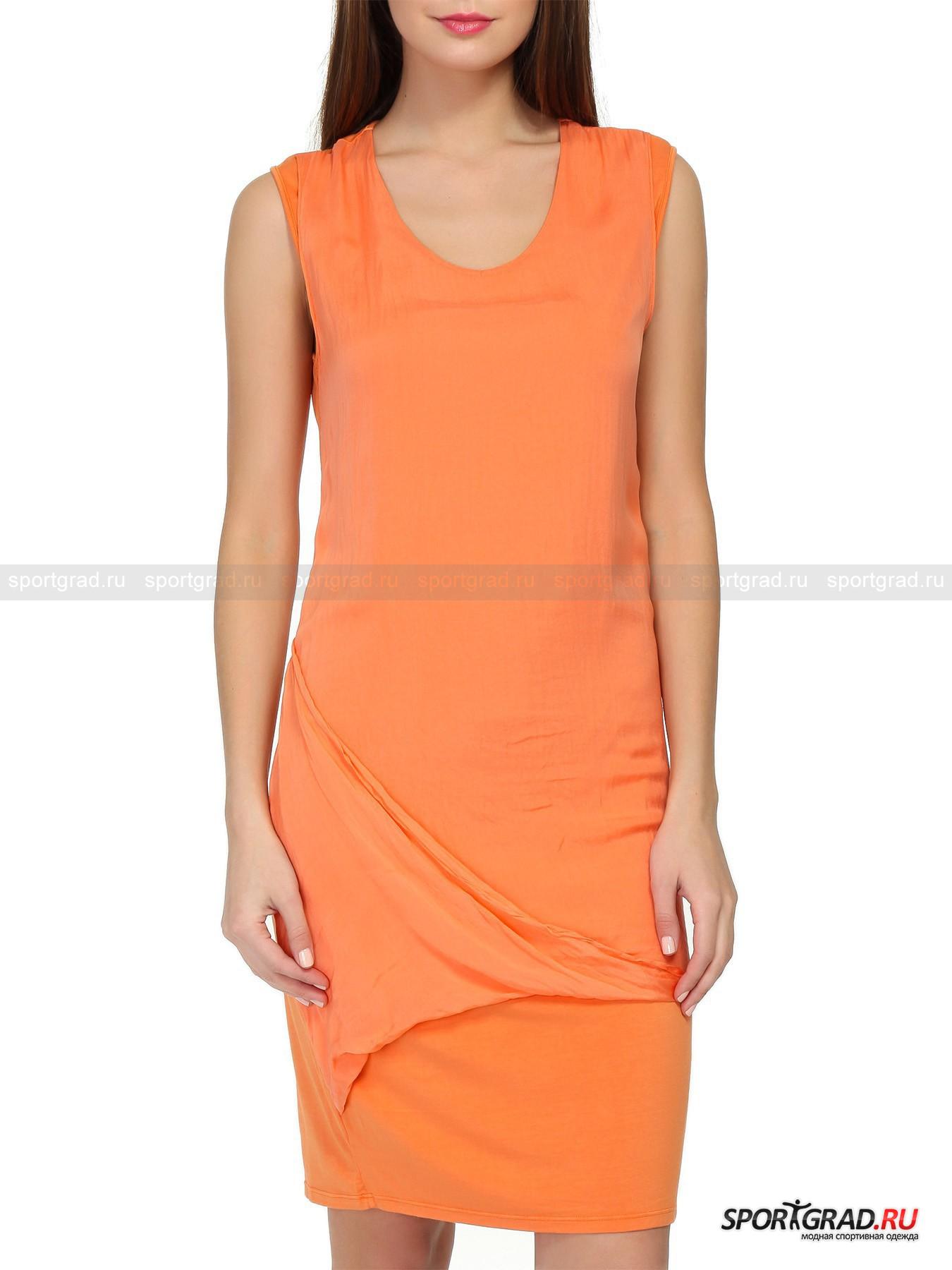 ������ � ����������� Mini Dress DEHA