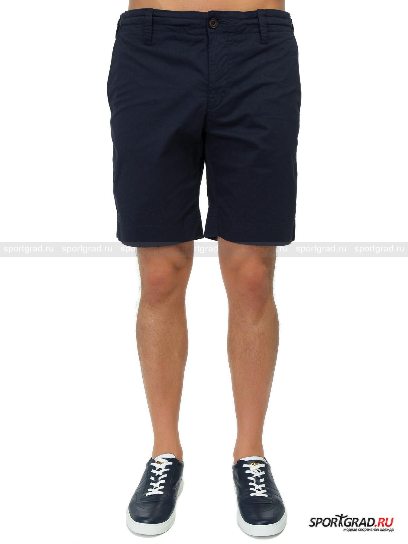 Шорты мужские MARINA YACHTINGШорты, Велосипедки<br>Стильные шорты-чиносы продолжают оставаться в тренде, и это не удивительно, ведь они абсолютно незаменимы и превосходно сочетаются с самой разнообразной одеждой. К ним отлично подойдут как топсайдеры с поло или рубашка с лофферами, так и кроссовки с футболкой. Они выполнены из гладкой хлопковой ткани стретч, снабжены удобным притачным поясом со шнурком, 4 карманами и усиленной прострочкой швов. Минимализм как он есть от респектабельной европейской марки Marina Yachting.<br><br>Пол: Мужской<br>Возраст: Взрослый<br>Тип: Шорты, Велосипедки<br>Рекомендации по уходу: Деликатная ручная стирка при температуре 30 градусов, щадящий ручной отжим, гладить при температуре до 120 градусов.<br>Состав: 98% хлопок, 2% эластан