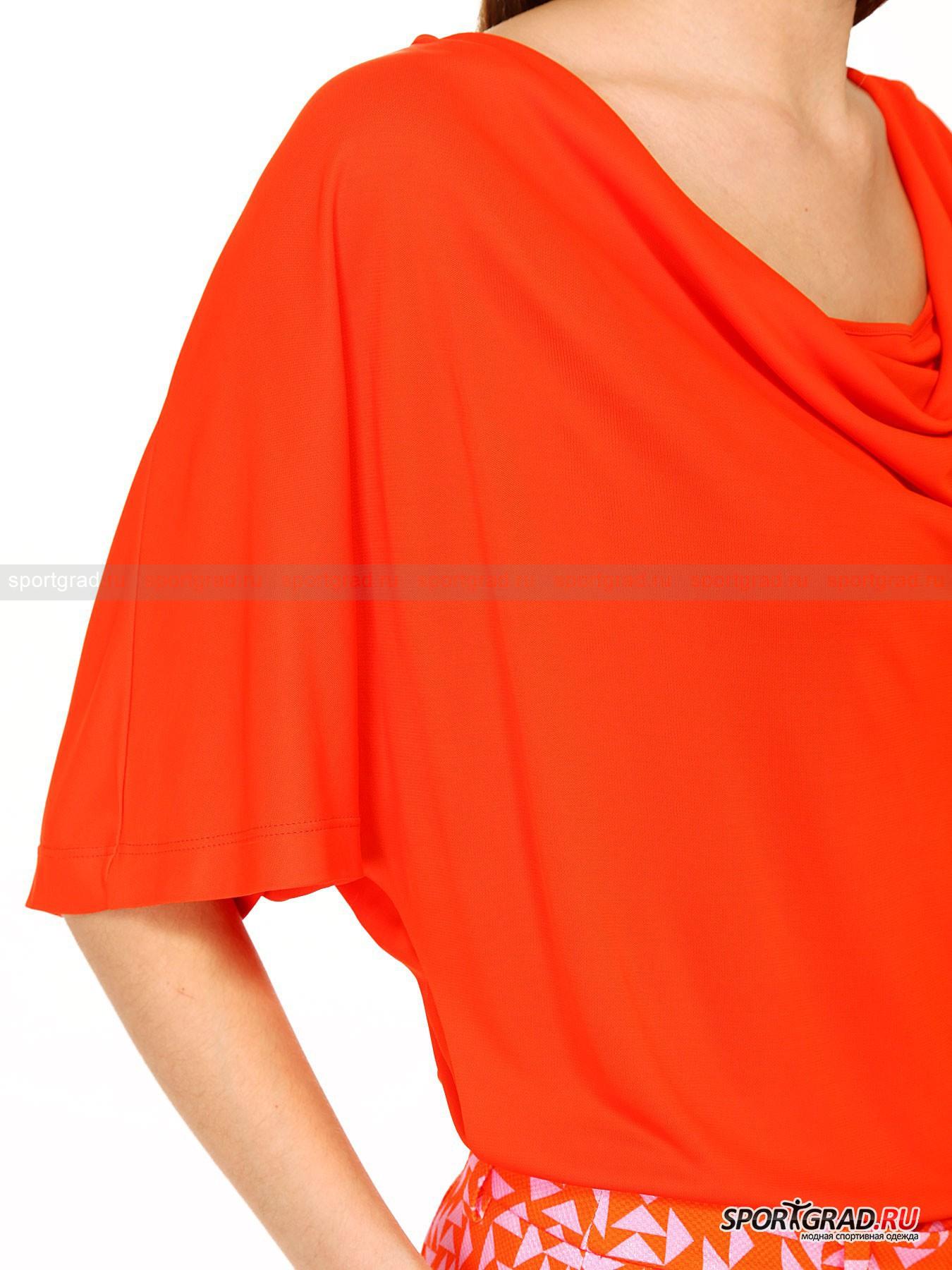 Блуза женская ICEBERG от Спортград