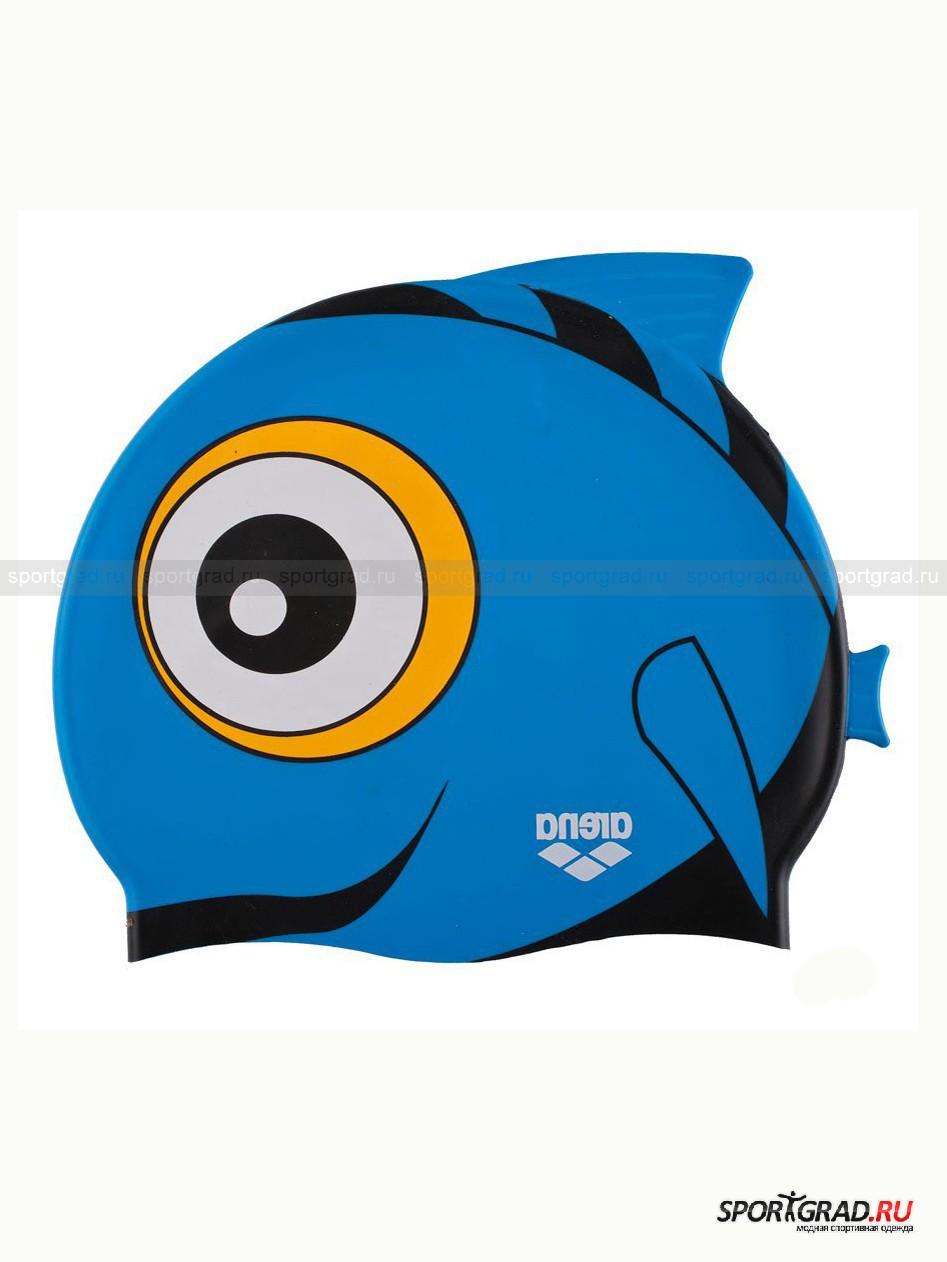 Шапочка детская ARENA AWT FISH CAP