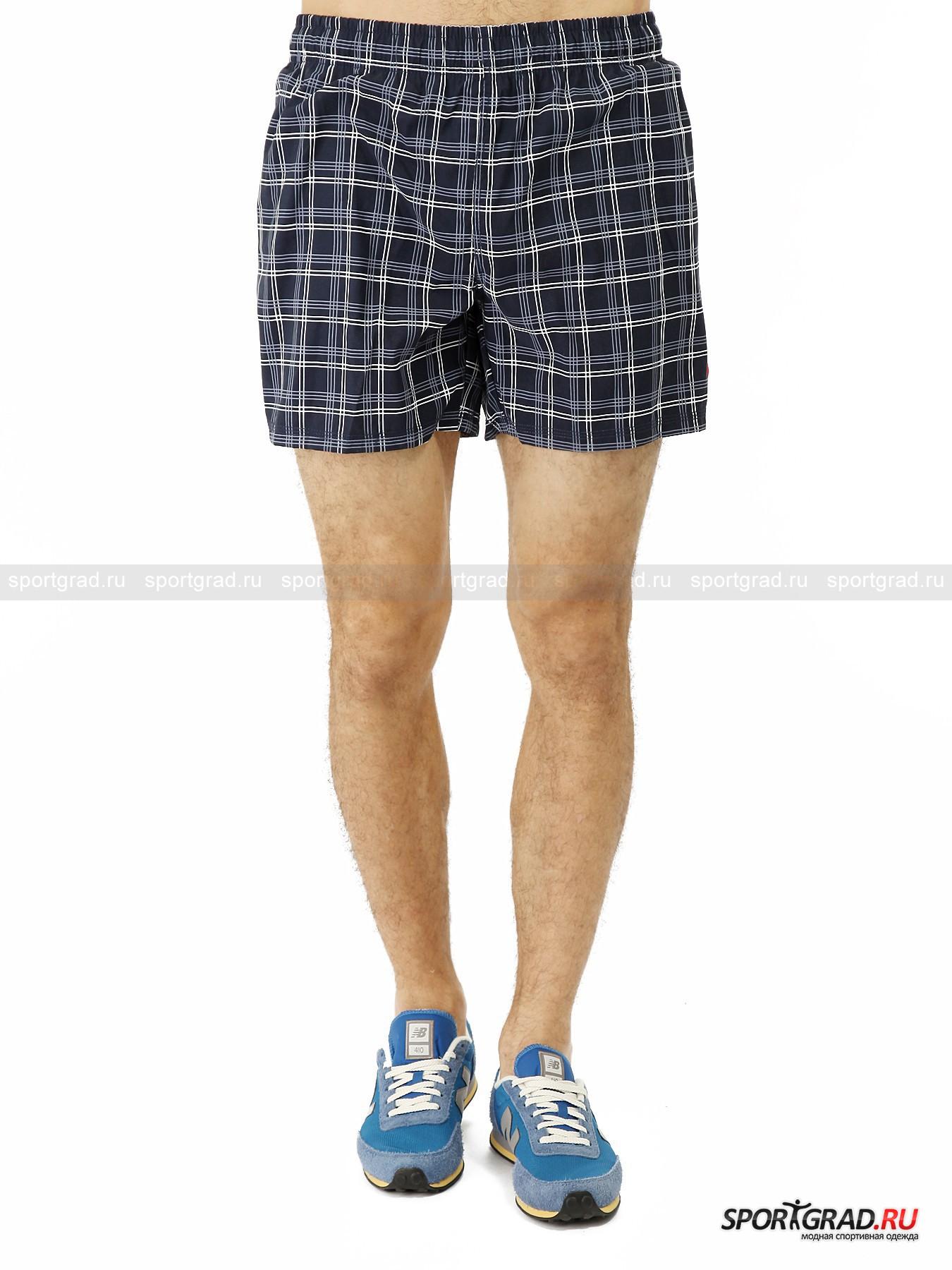Шорты-плавки мужские CAMPAGNOLOШорты, Велосипедки<br>Классические клетчатые шорты-плавки пригодятся во время отдыха в теплых странах. В них можно купаться, так как модель изготовлена из специального быстросохнущего материала, но в то же время шорты не выглядят исключительно плавательными и подойдут для обычного повседневного ношения на отдыхе.<br><br>Особенности модели:<br>- пояс на резинке с кулиской и регулирующей лентой с изнаночной стороны;<br>- два прорезных кармана по бокам;<br>- внутри сетчатая вставка-«трусы»;<br>- фирменная нашивка CMP.<br><br>Пол: Мужской<br>Возраст: Взрослый<br>Тип: Шорты, Велосипедки<br>Рекомендации по уходу: стирка в теплой воде до 40 С; не отбеливать; не гладить; влажная химическая чистка; сушить в вертикальном положении<br>Состав: 100% полиэстер