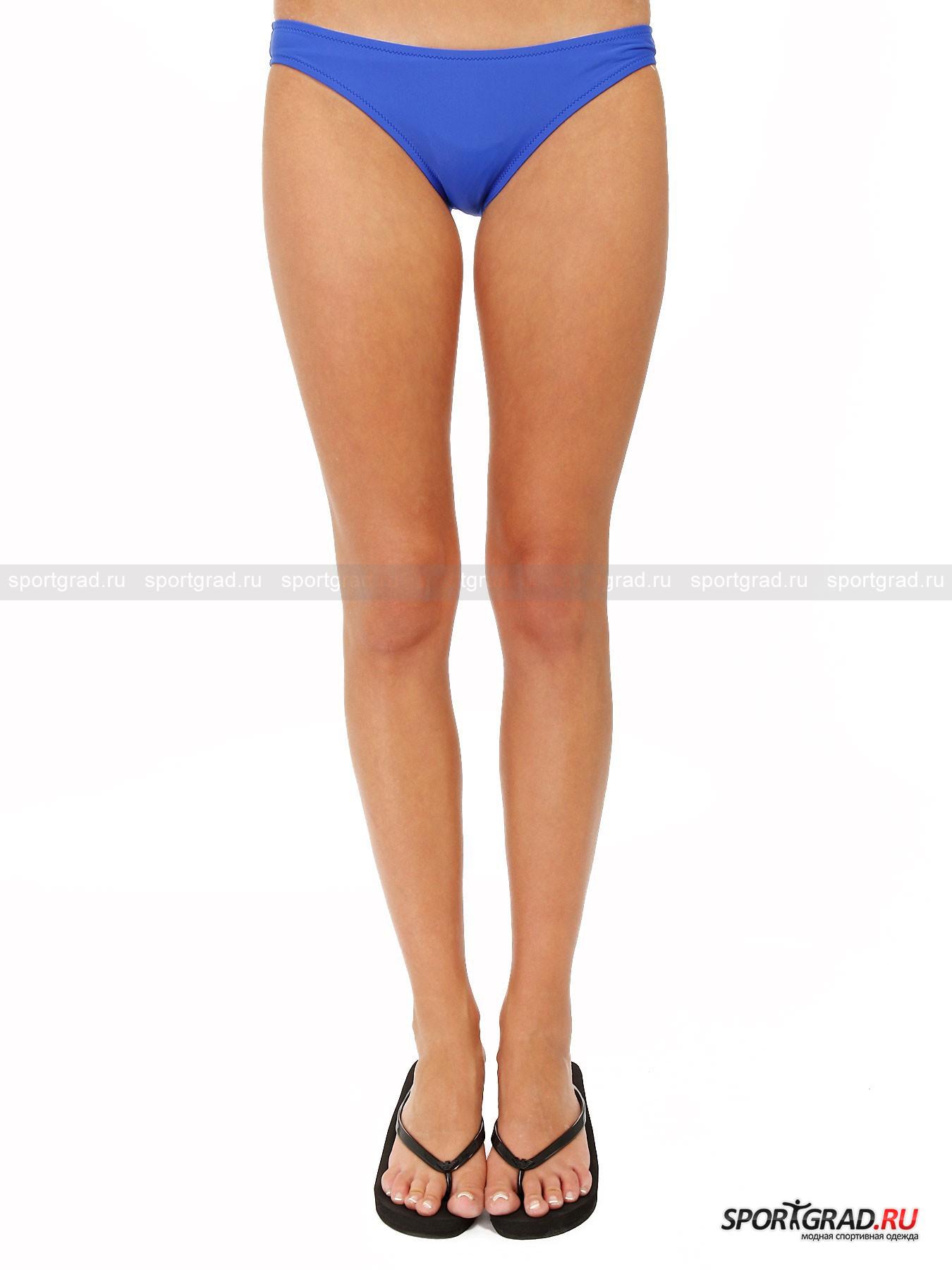 Плавки женские  High-cut Slip  BLUGIRL