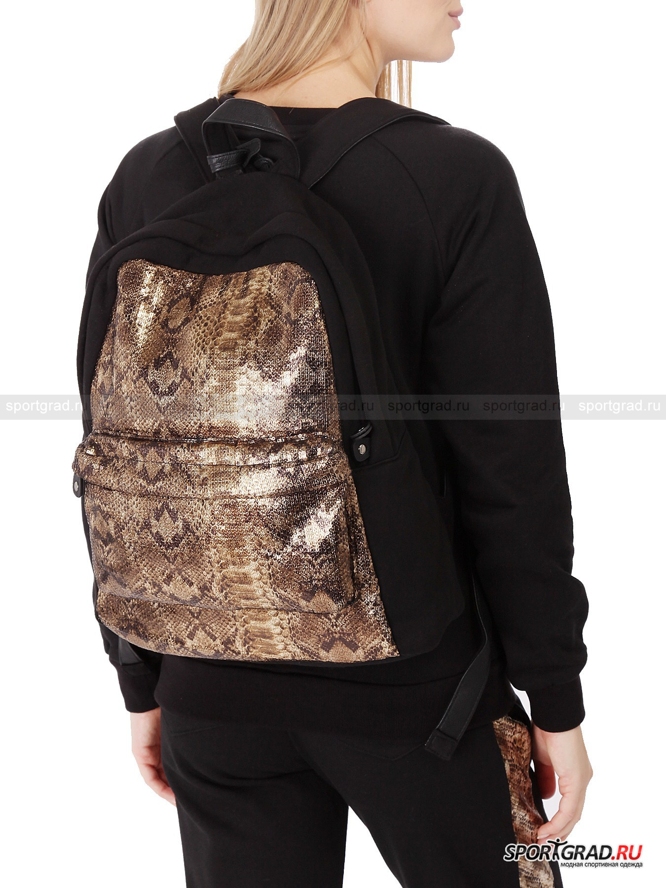 Рюкзак с анималистическим принтом DEHA от Спортград