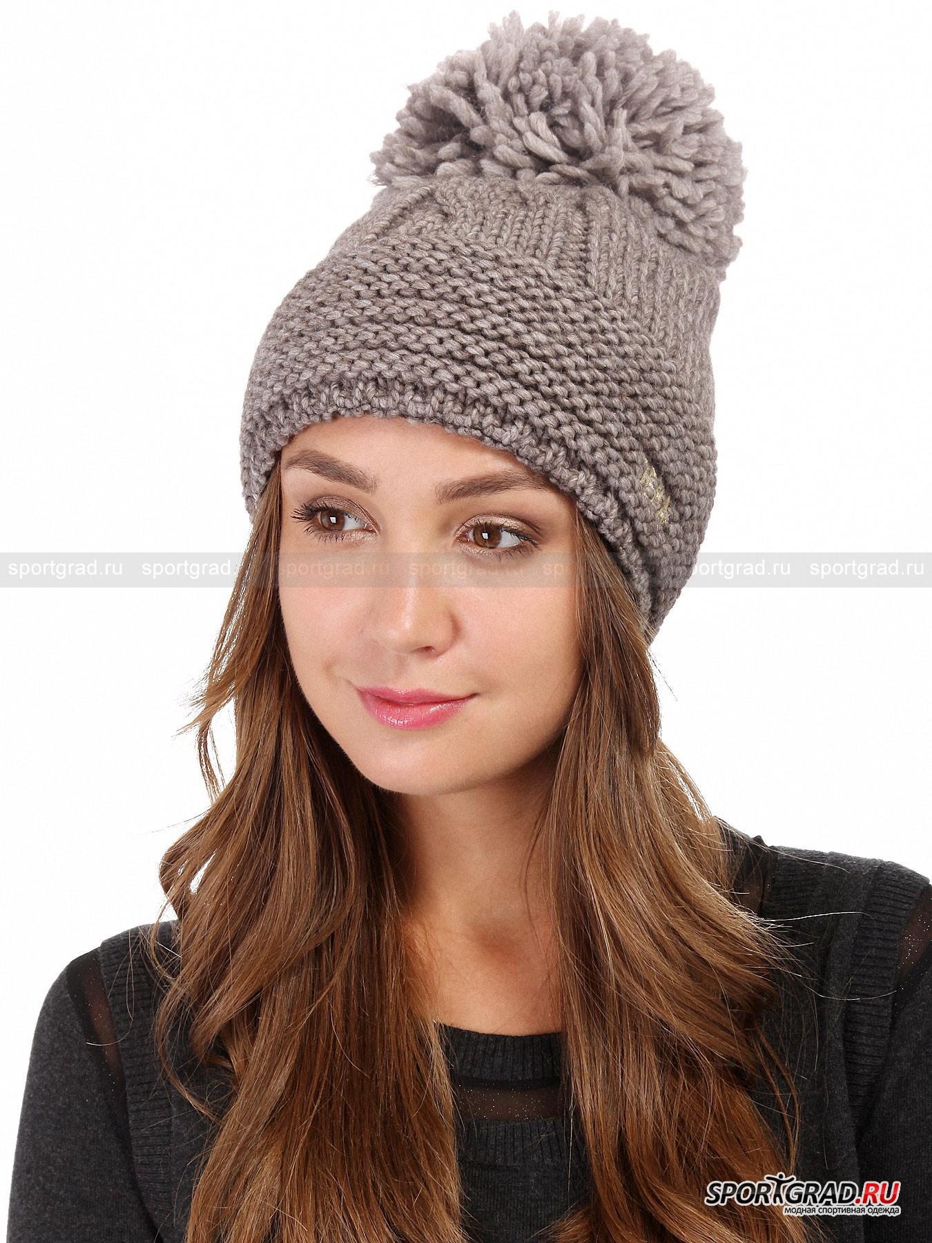 Шапка женская Wool Cap DEHA