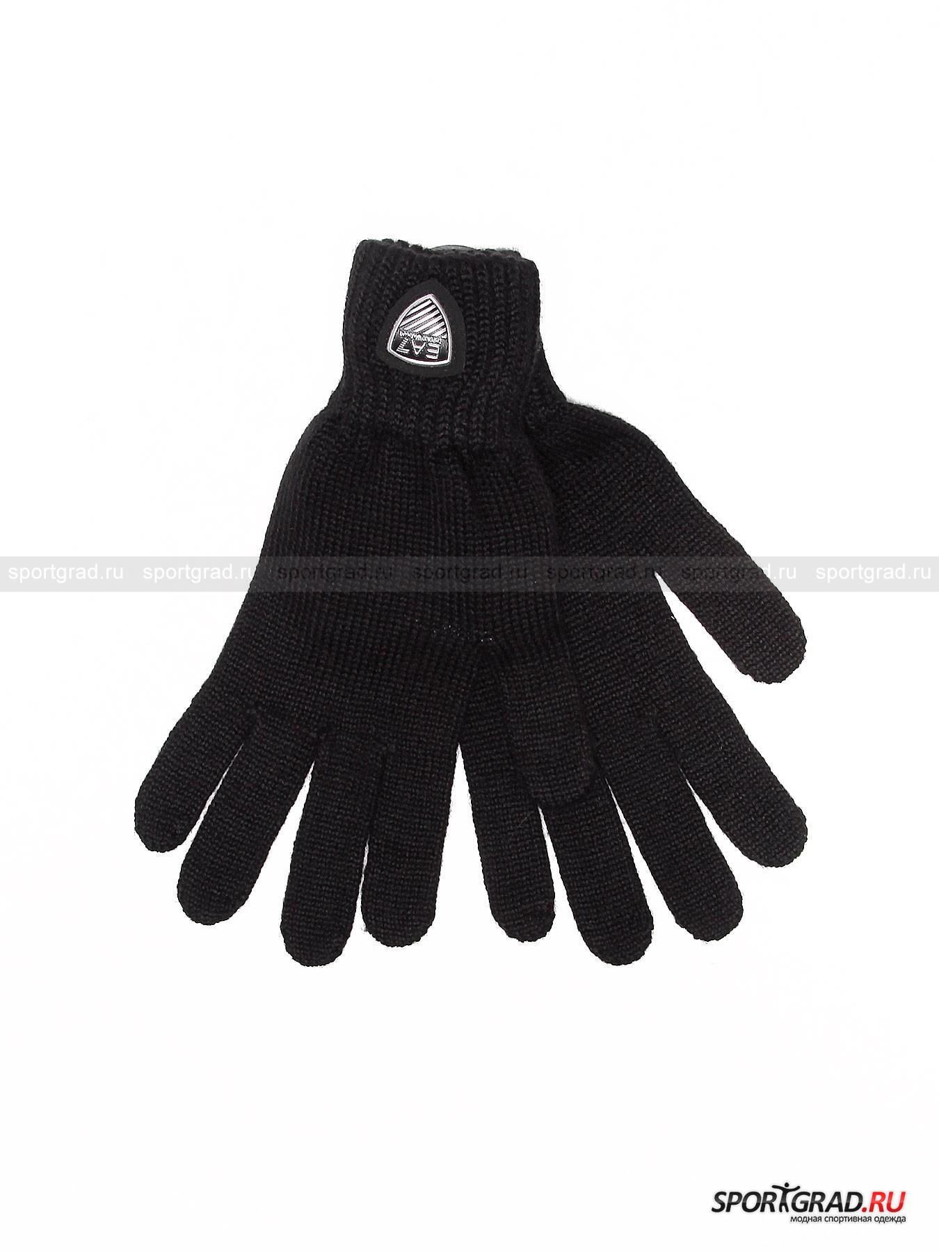 �������� ������� Mountain Basic Gloves EMPORIO ARMANI