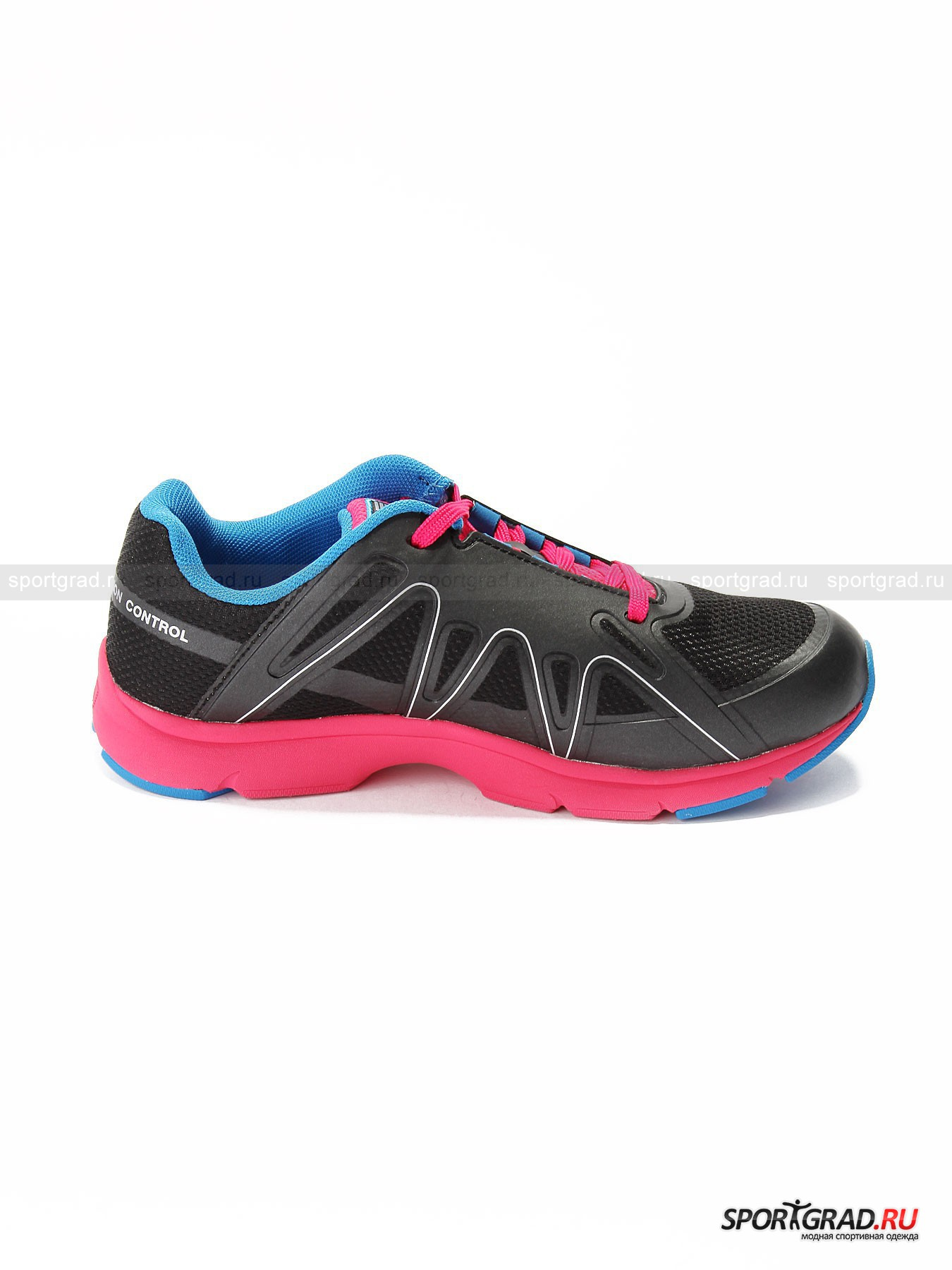 Кроссовки женские  C-cube New Vigor W Shoes EA7 EMPORIO ARMANI от Спортград