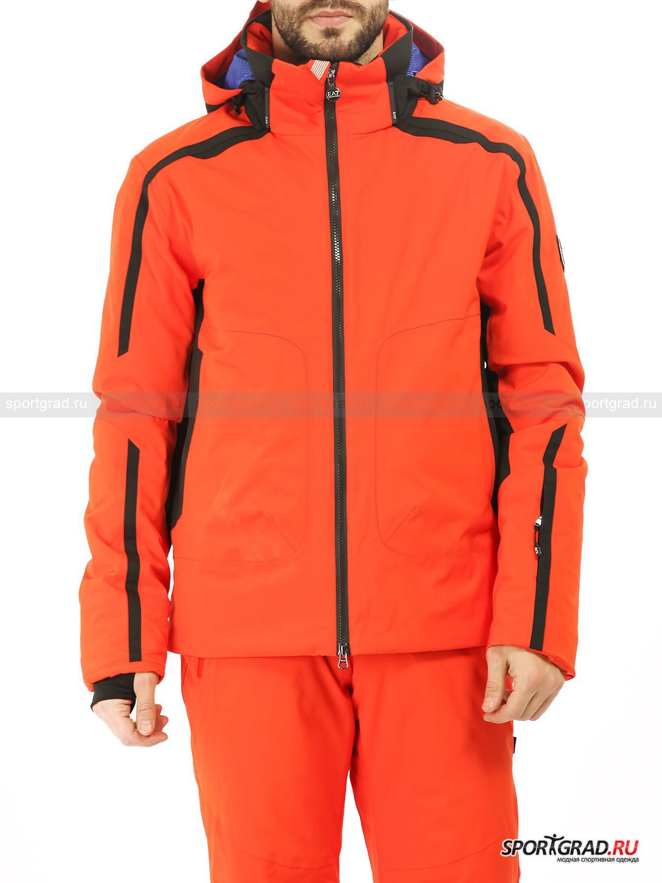 Брендовая горнолыжная одежда