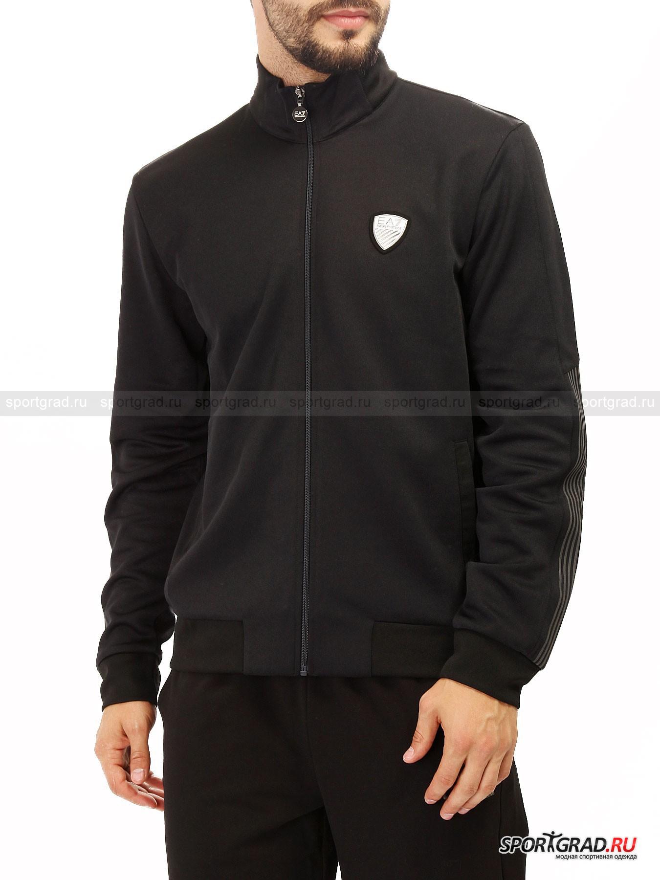 ��������� ������� Train Soccer Sweatshirt EMPORIO ARMANI