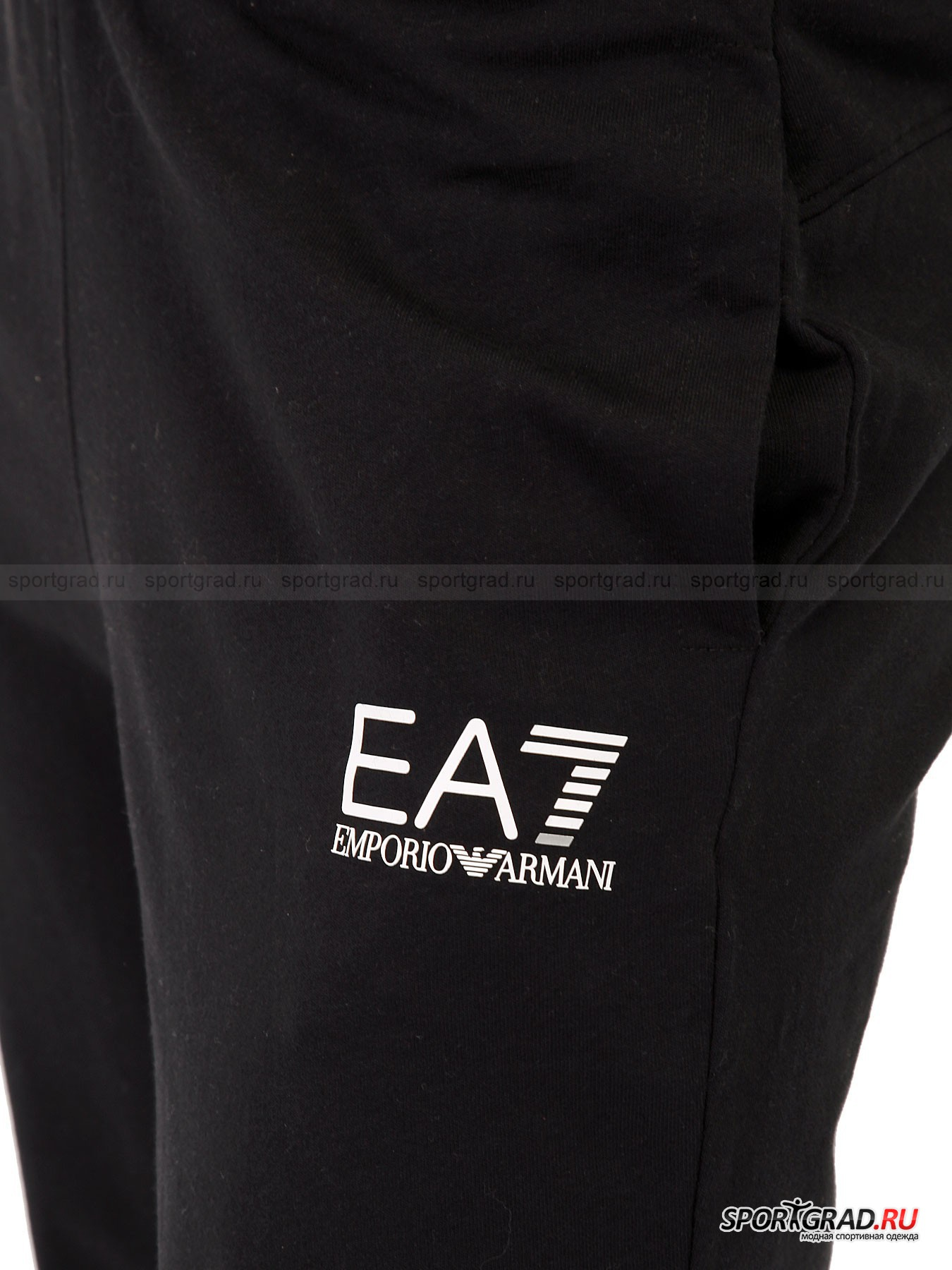 Спортивный костюм мужской Train Core ID Tracksuit EMPORIO ARMANI от Спортград