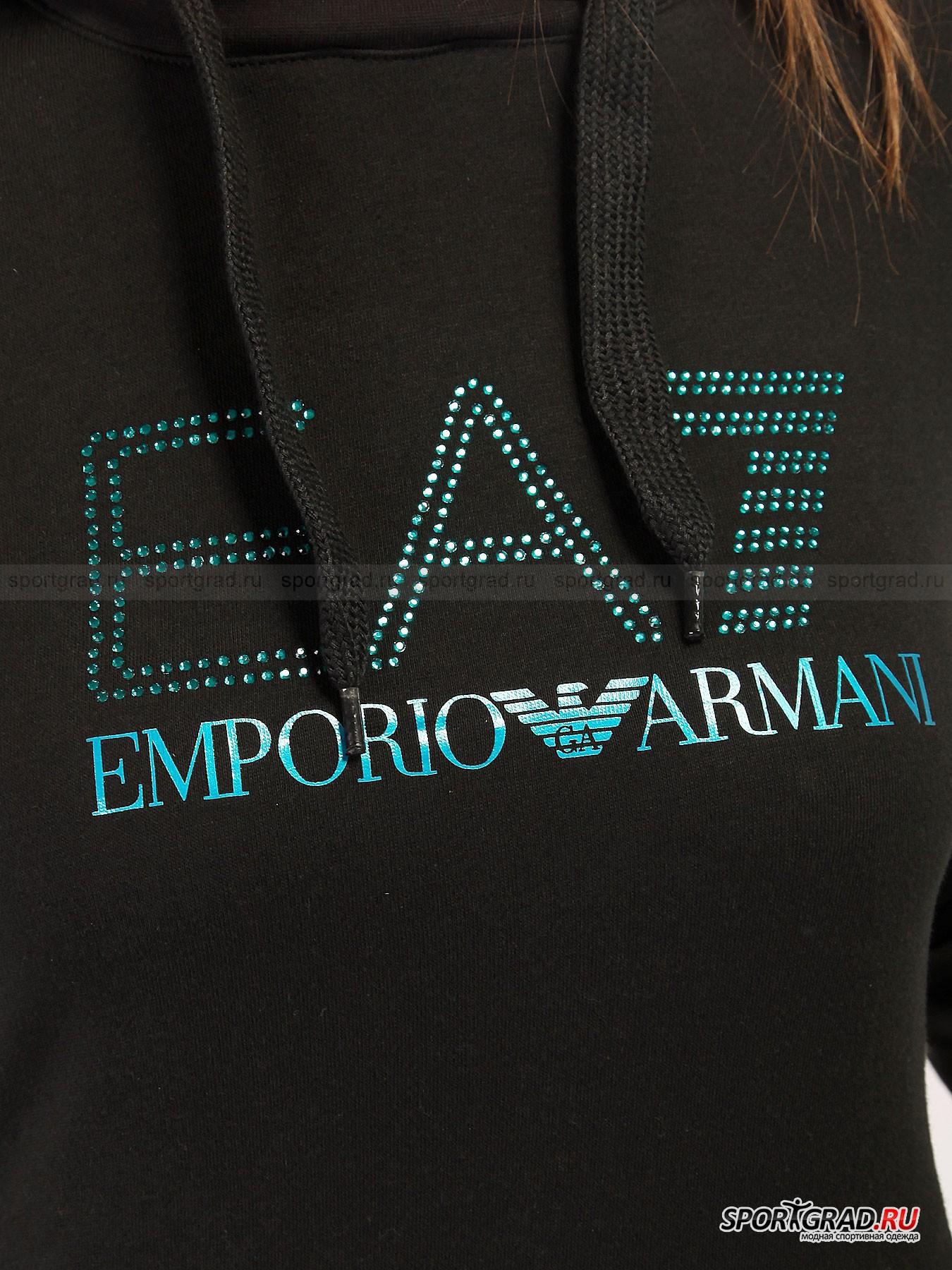 Костюм женский Train Tracksuit EA7 EMPORIO ARMANI от Спортград