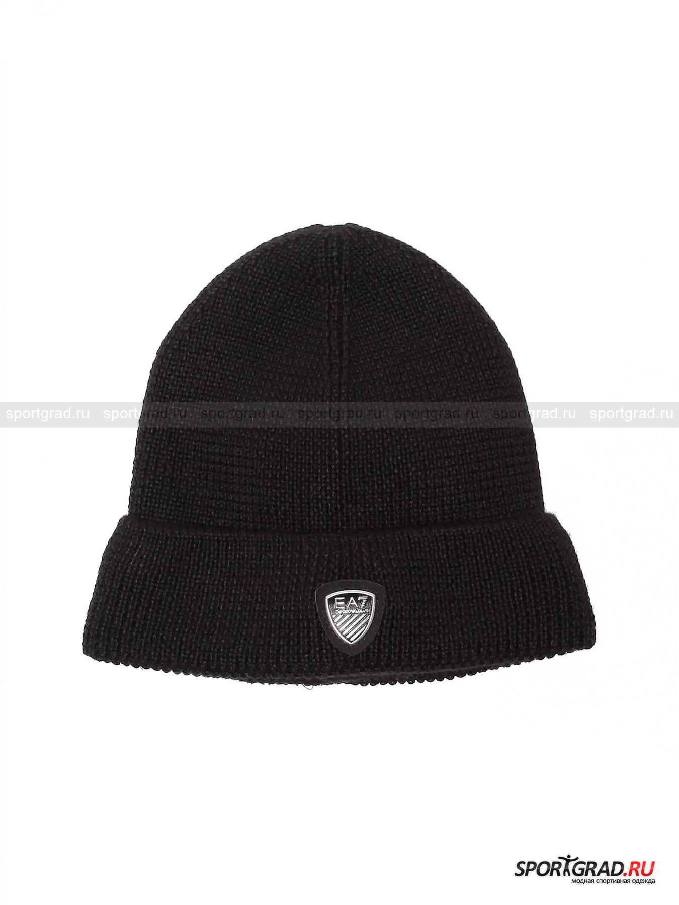 ����� ������� Mountain Basic Hat EMPORIO ARMANI