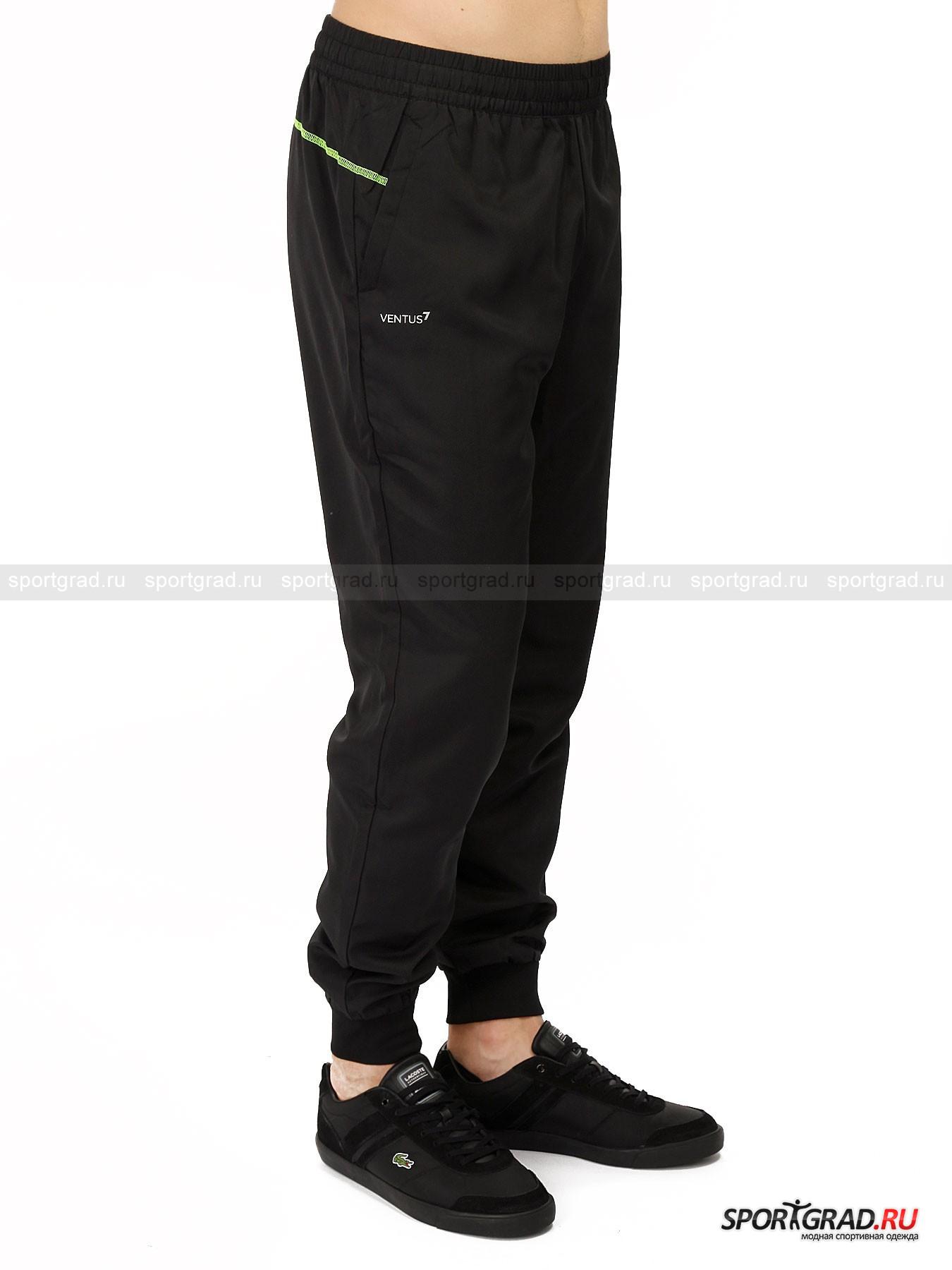 Мужской спортивный костюм EA7 EMPORIO ARMANI Ventus7 от Спортград
