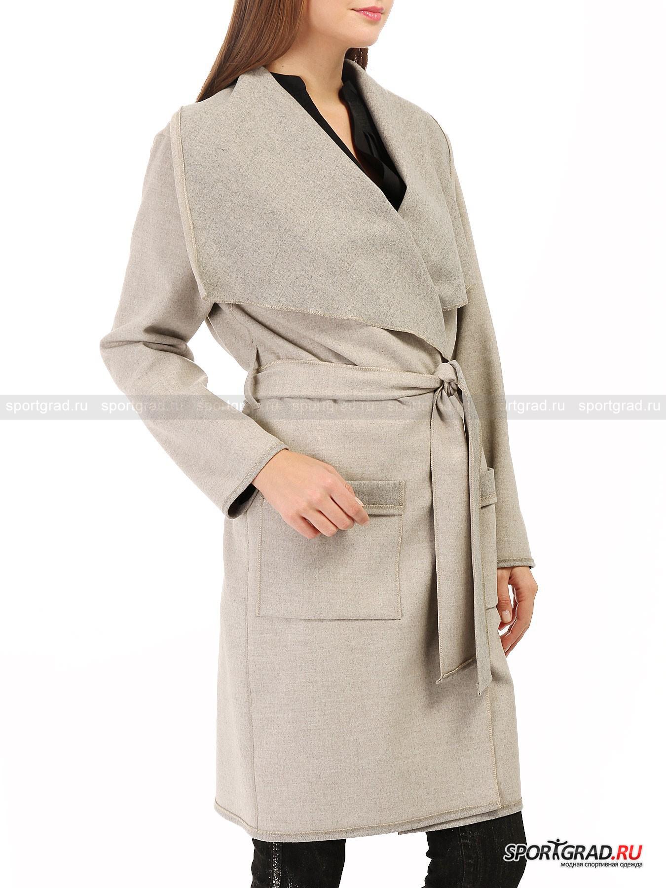 Пальто женское Lex SPORTALM от Спортград