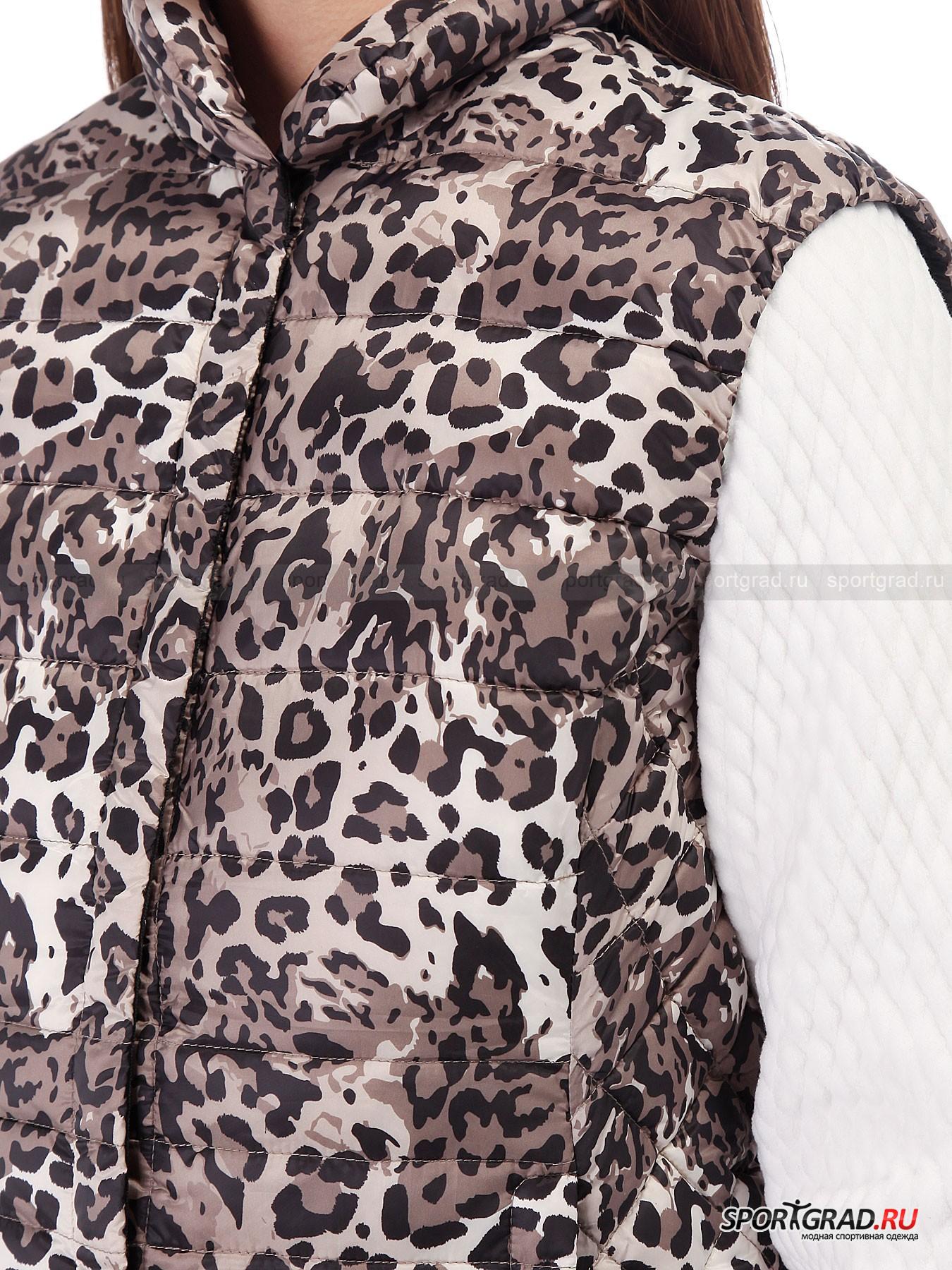 Жилет женский Vest CAMPAGNOLO от Спортград