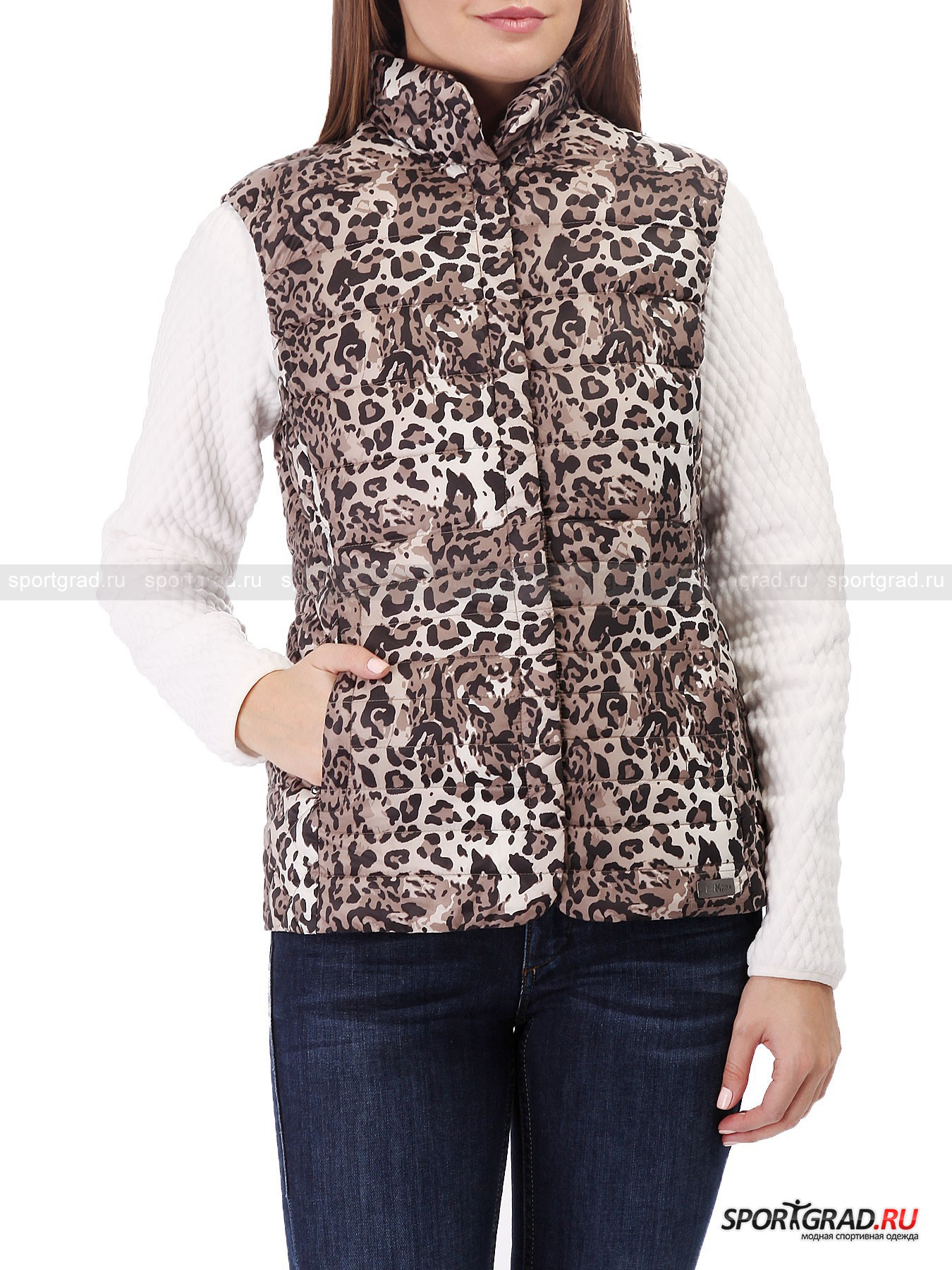 Жилет женский Vest CAMPAGNOLO