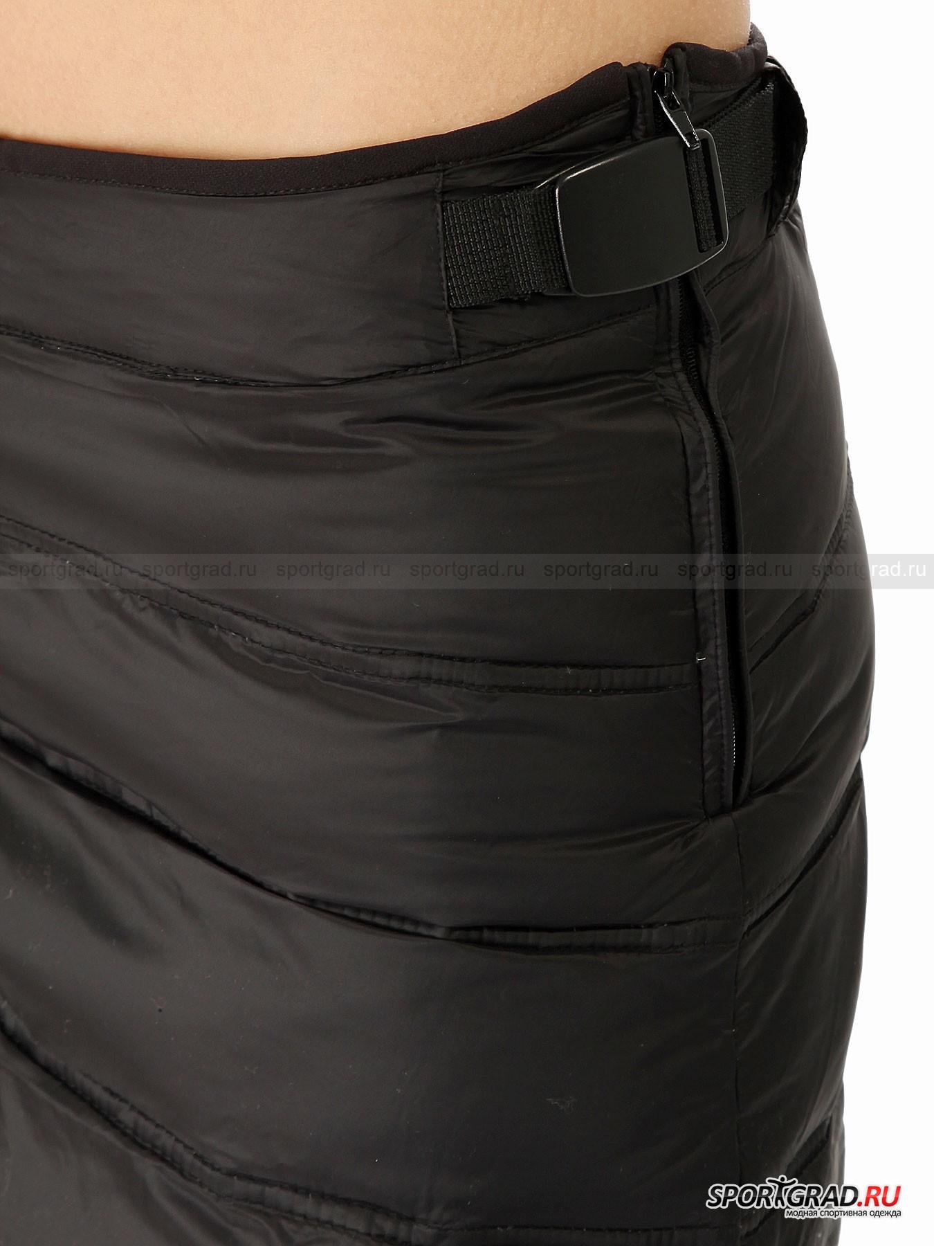 Юбка пуховая Stretch Skirt CMP от Спортград