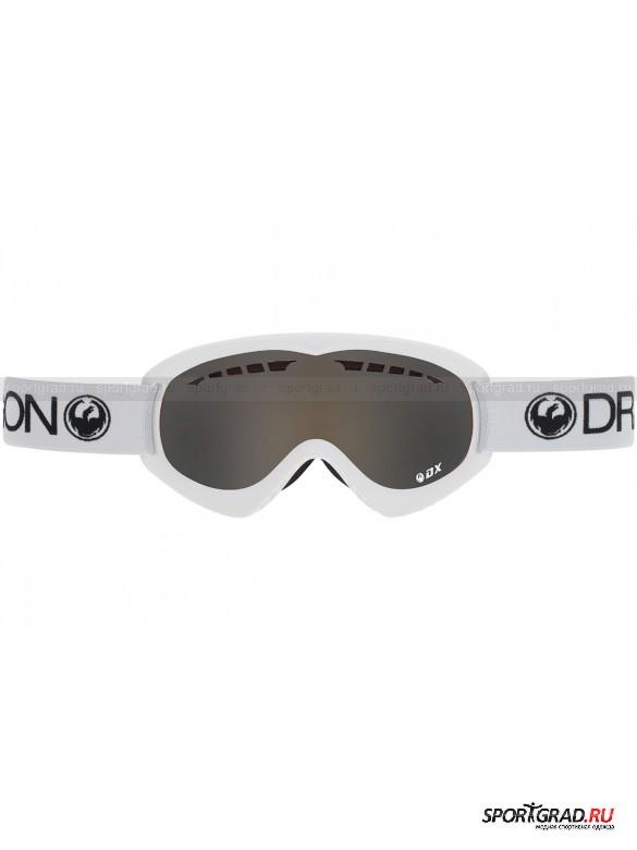 Горнолыжная маска DRAGON OPTICAL DX Powder от Спортград