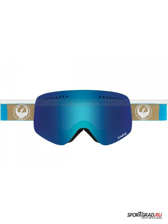 Горнолыжная маска DRAGON OPTICAL NFX от Спортград