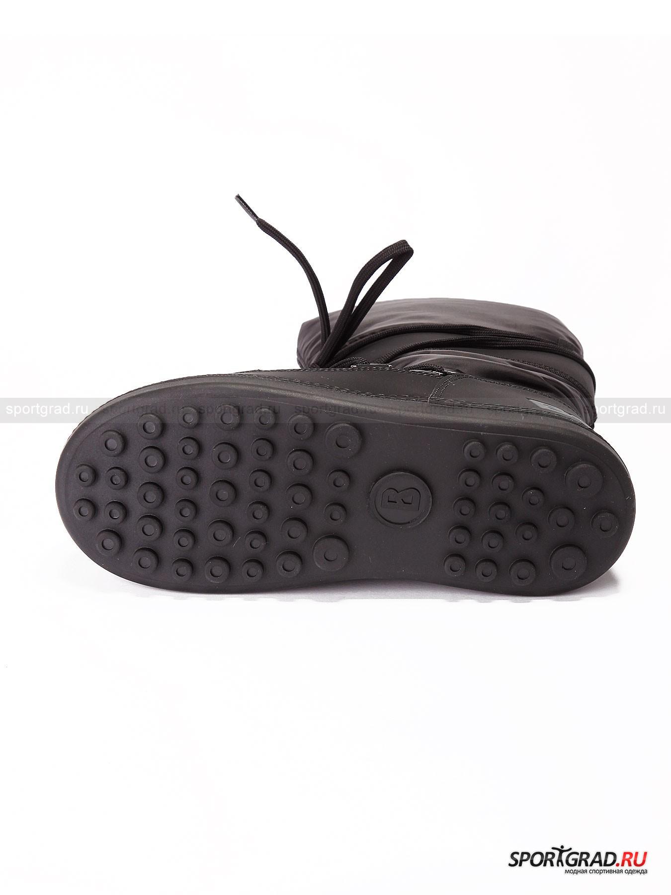 Мужские ботинки BOGNER Davos 2A от Спортград