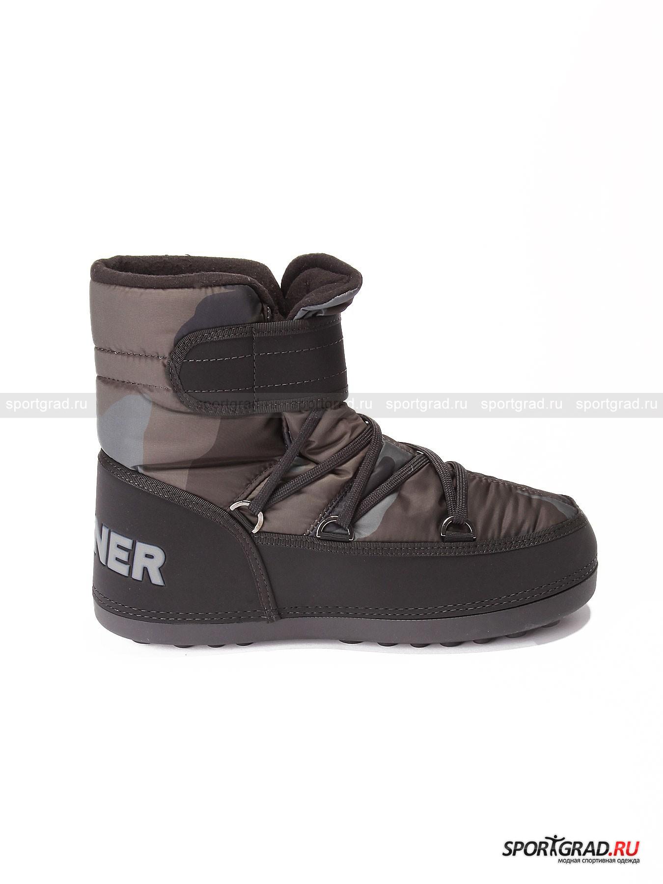 Мужские ботинки BOGNER Davos 3 27 от Спортград
